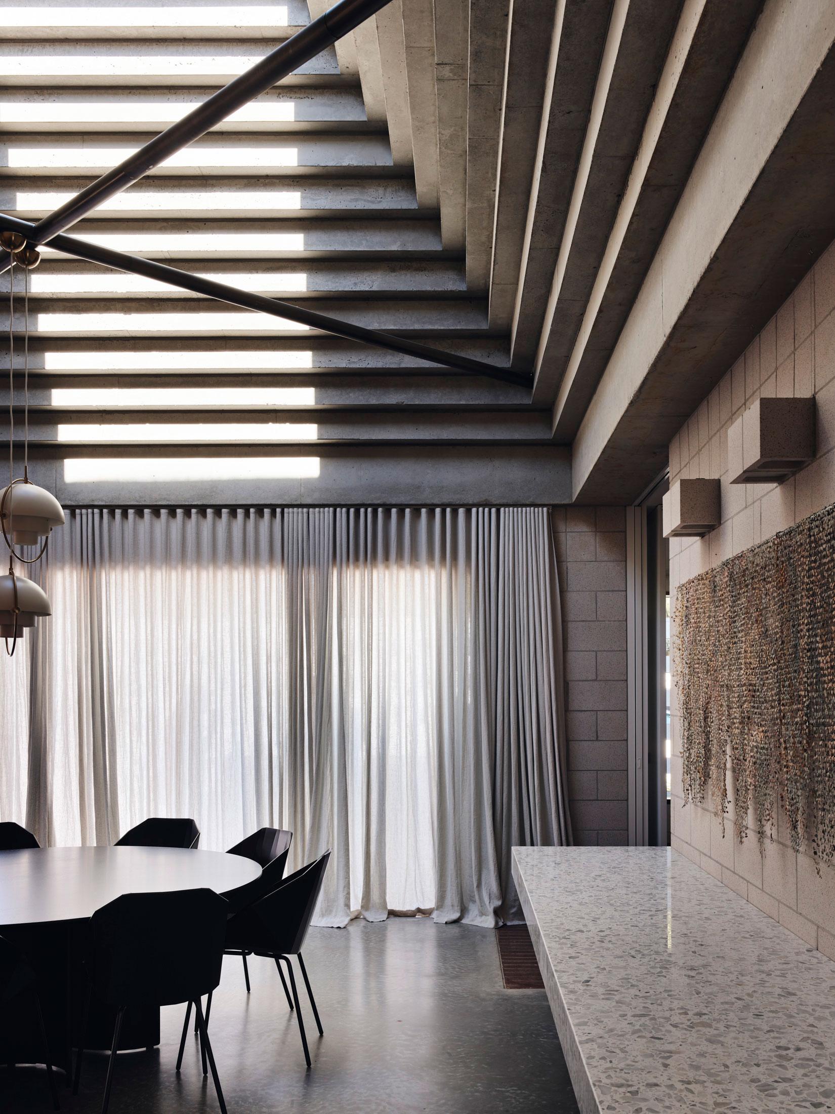 Architects Eat Bellows Beach House Flinders Masonry Architecture Photo Derek Swalwell Yellowtrace 26