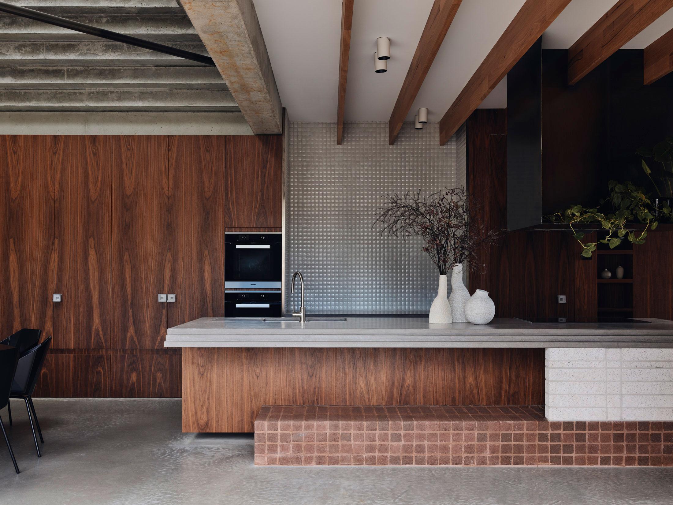 Architects Eat Bellows Beach House Flinders Masonry Architecture Photo Derek Swalwell Yellowtrace 31