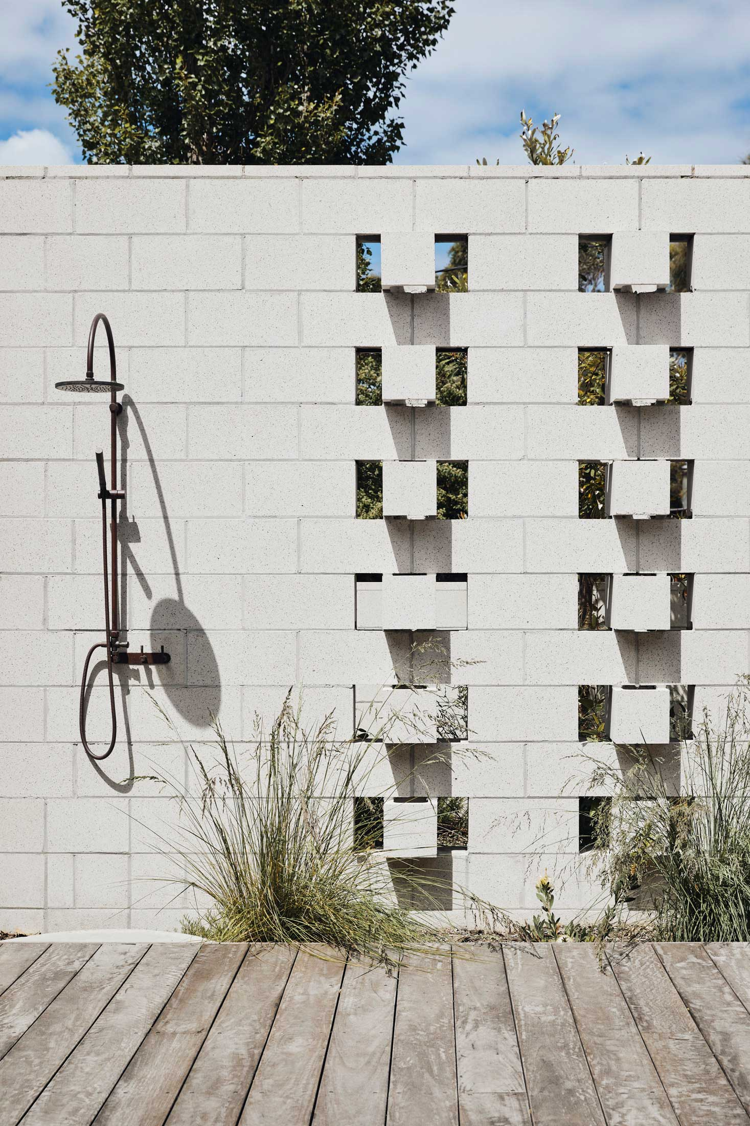 Architects Eat Bellows Beach House Flinders Masonry Architecture Photo Derek Swalwell Yellowtrace 51