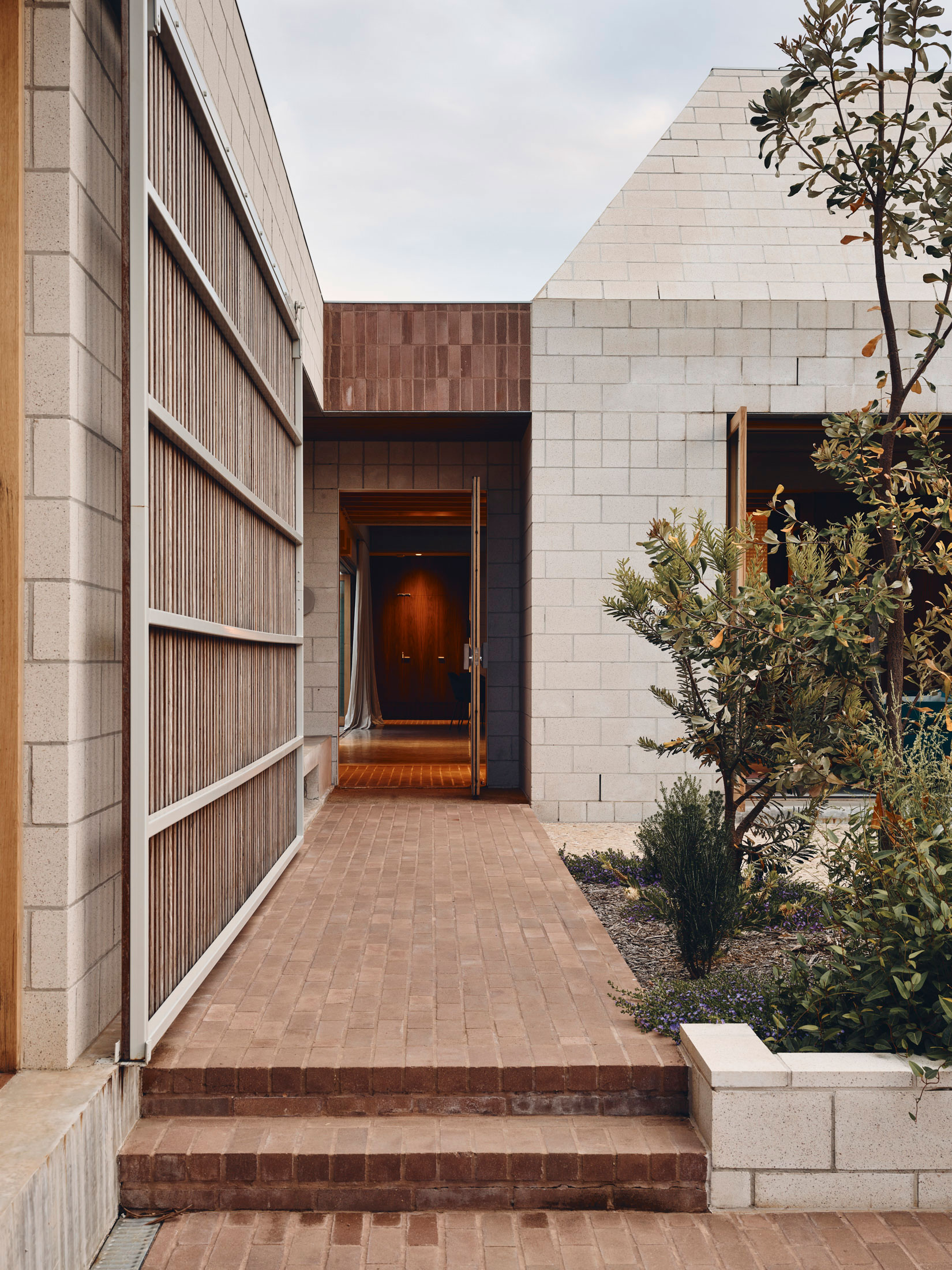 Architects Eat Bellows Beach House Flinders Masonry Architecture Photo Derek Swalwell Yellowtrace 58