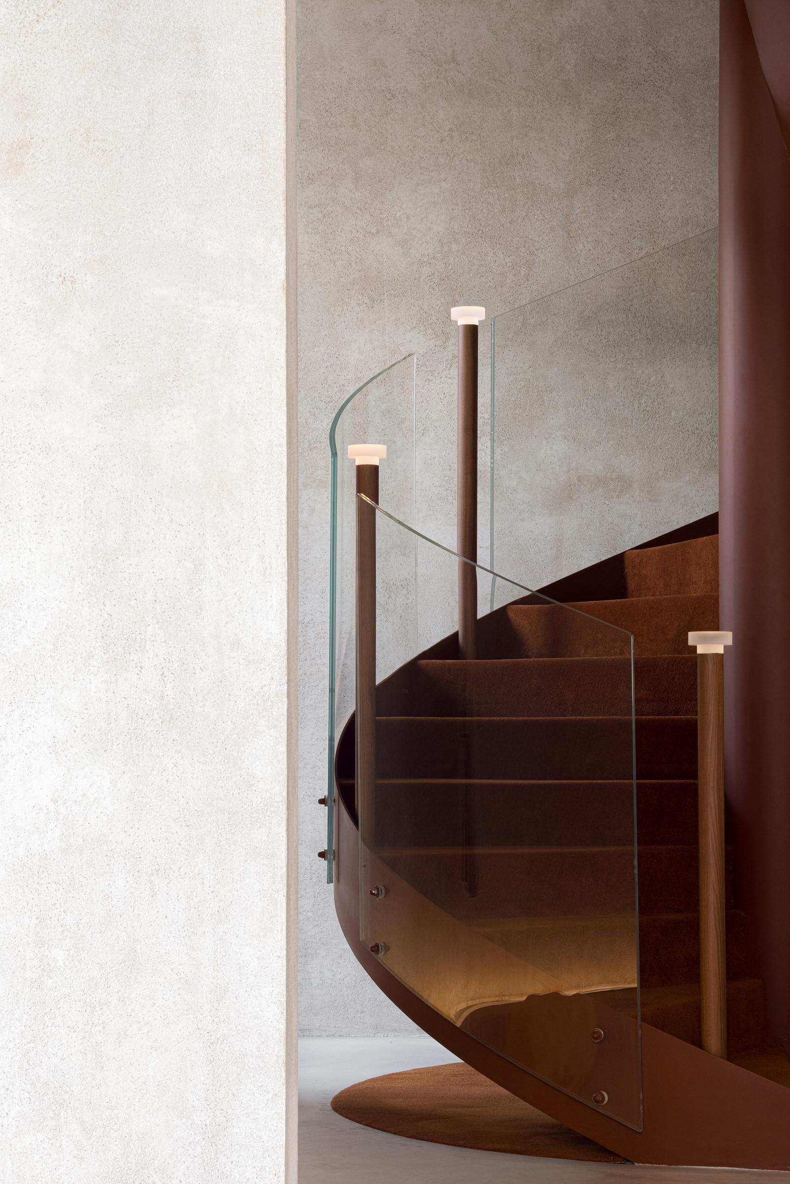 Liang Architecture Studio Audrey Boutique Hangzhou China Luxury Retail Photo Shao Feng Yellowtrace 05