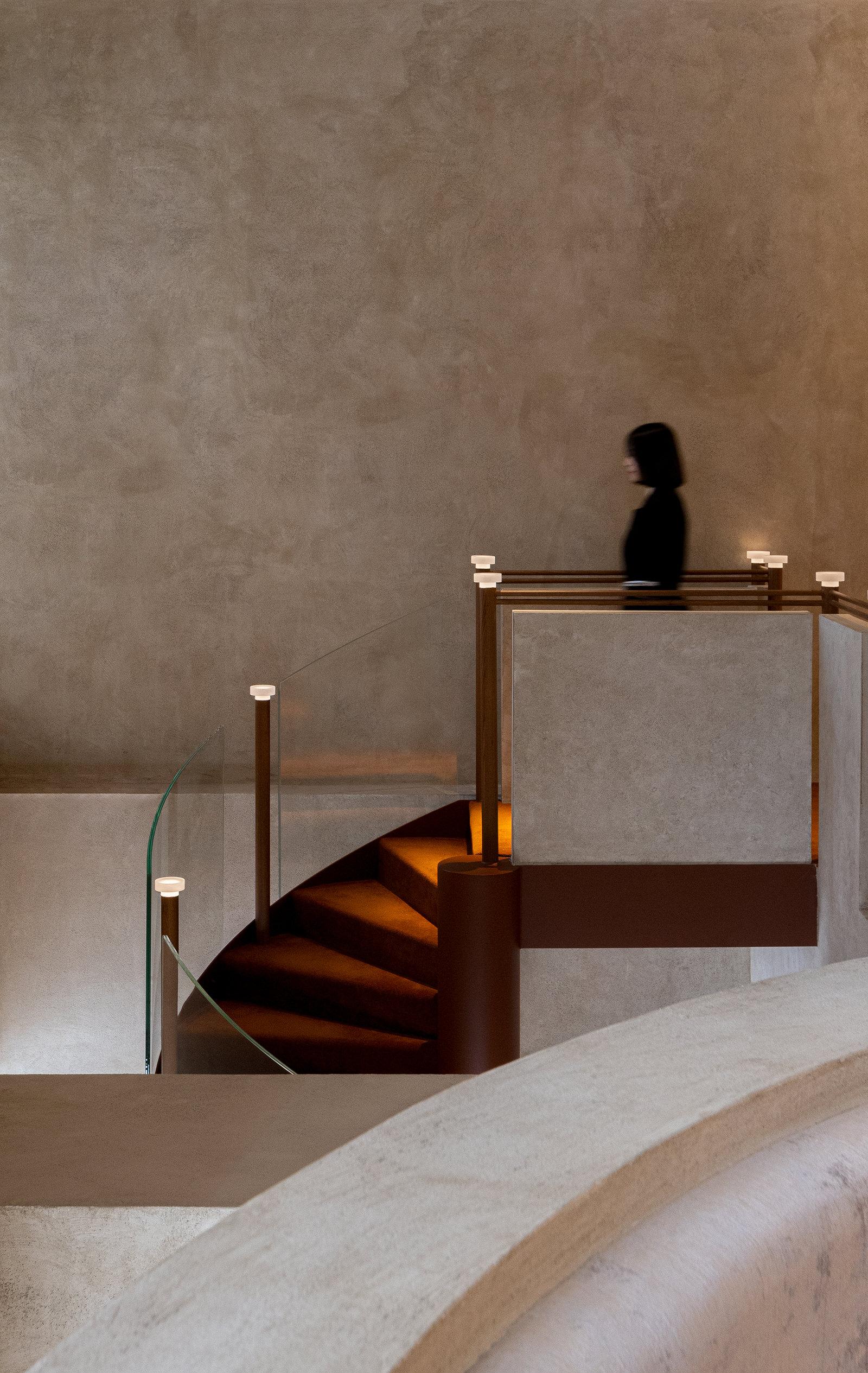 Liang Architecture Studio Audrey Boutique Hangzhou China Luxury Retail Photo Shao Feng Yellowtrace 33