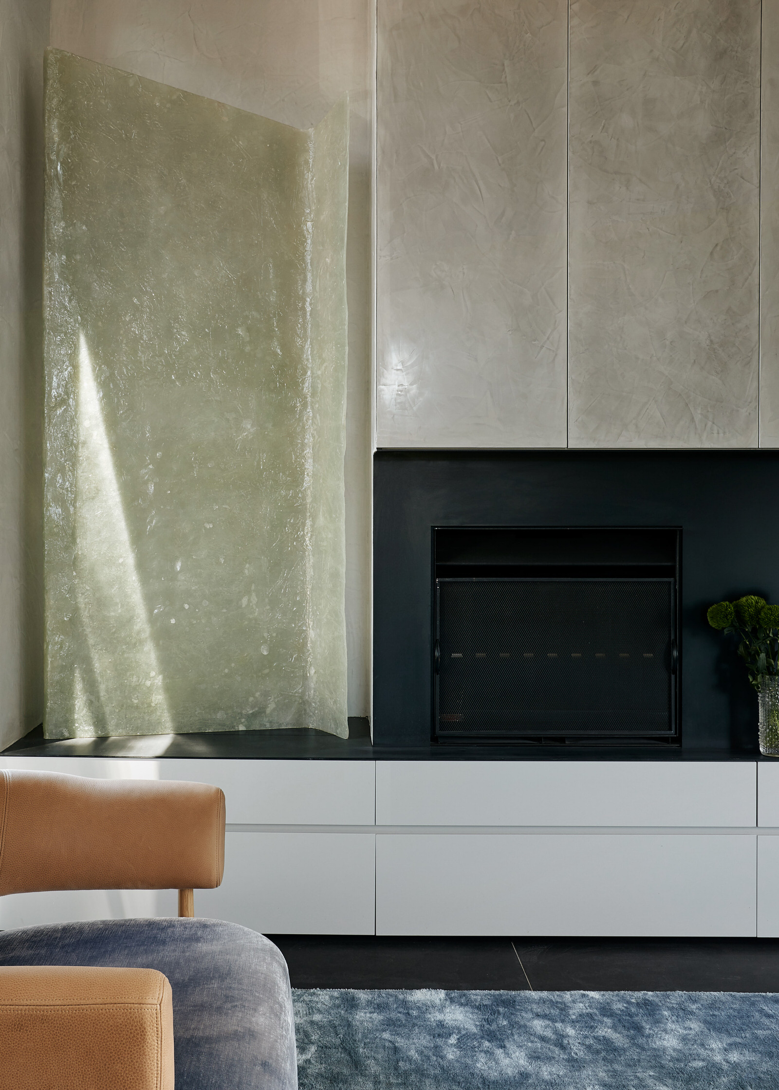 Fiona Lynch Burnley House Australian Interior Design Photo Amelia Stanwix Yellowtrace 06