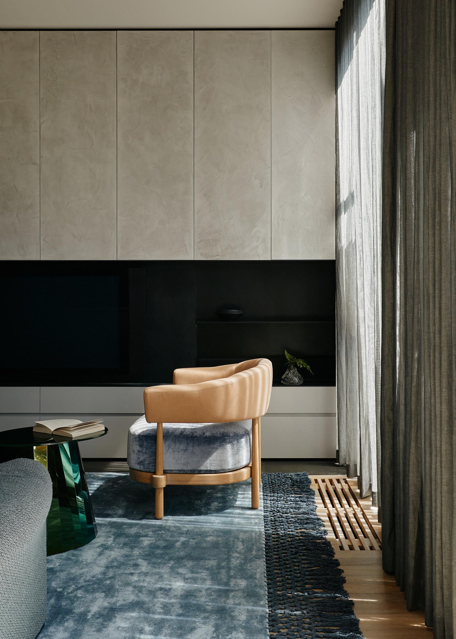 Fiona Lynch Burnley House Australian Interior Design Photo Amelia Stanwix Yellowtrace 09