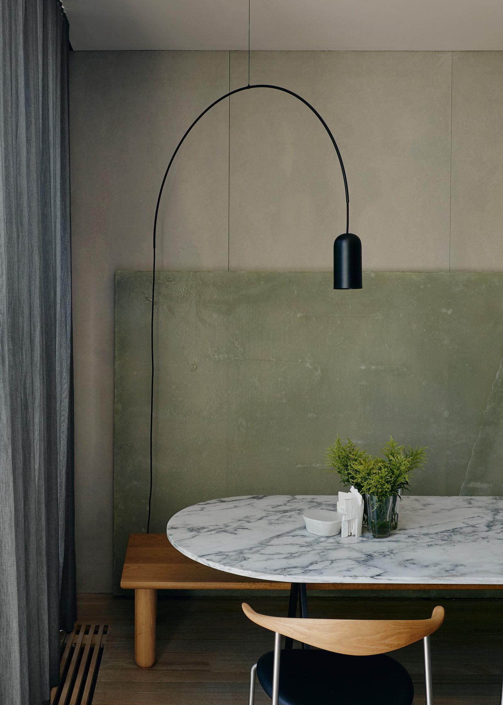 Fiona Lynch Burnley House Australian Interior Design Photo Amelia Stanwix Yellowtrace 10