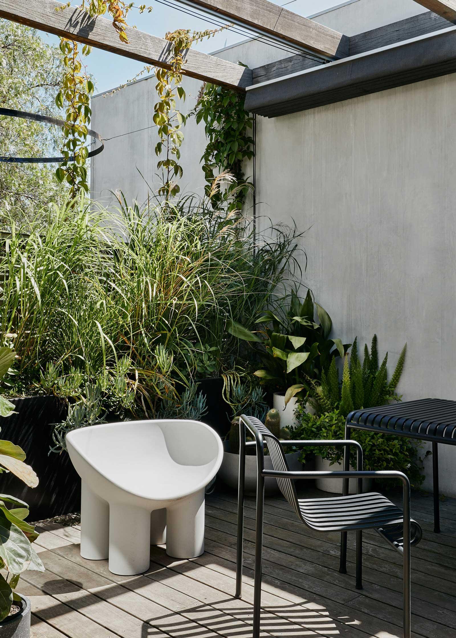 Fiona Lynch Burnley House Australian Interior Design Photo Amelia Stanwix Yellowtrace 19