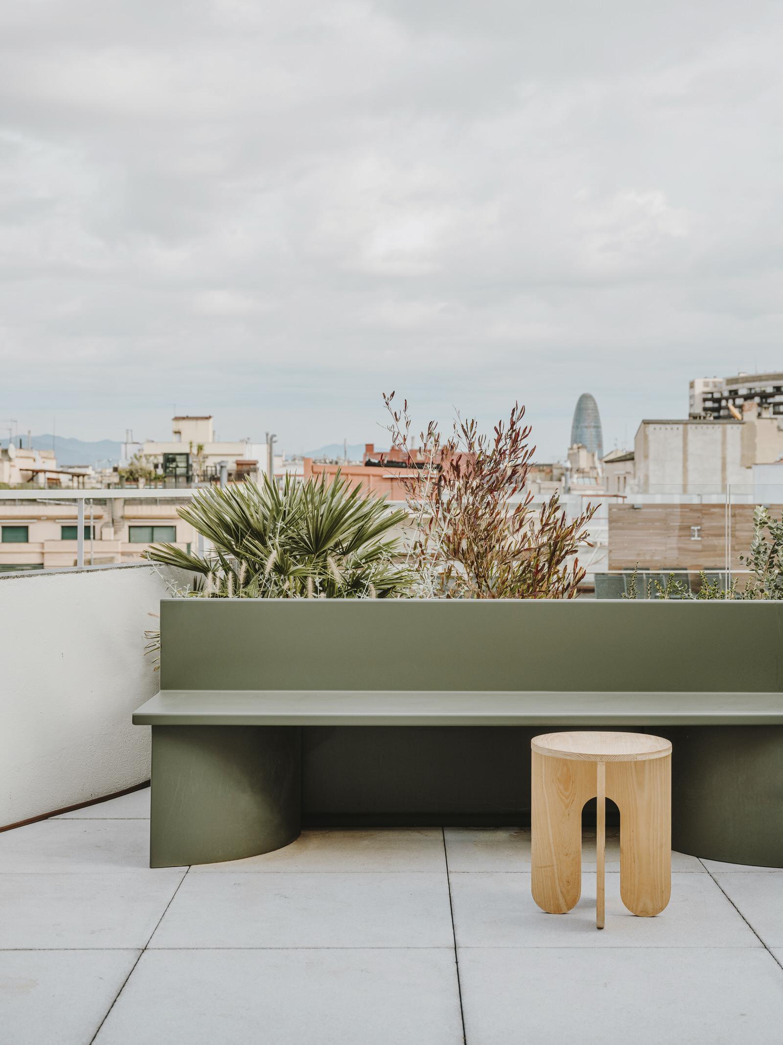 Mesura Architecture Design Cloudworks Penthouse Office Barcelona Photo Salva Lopez Yellowtrace 12