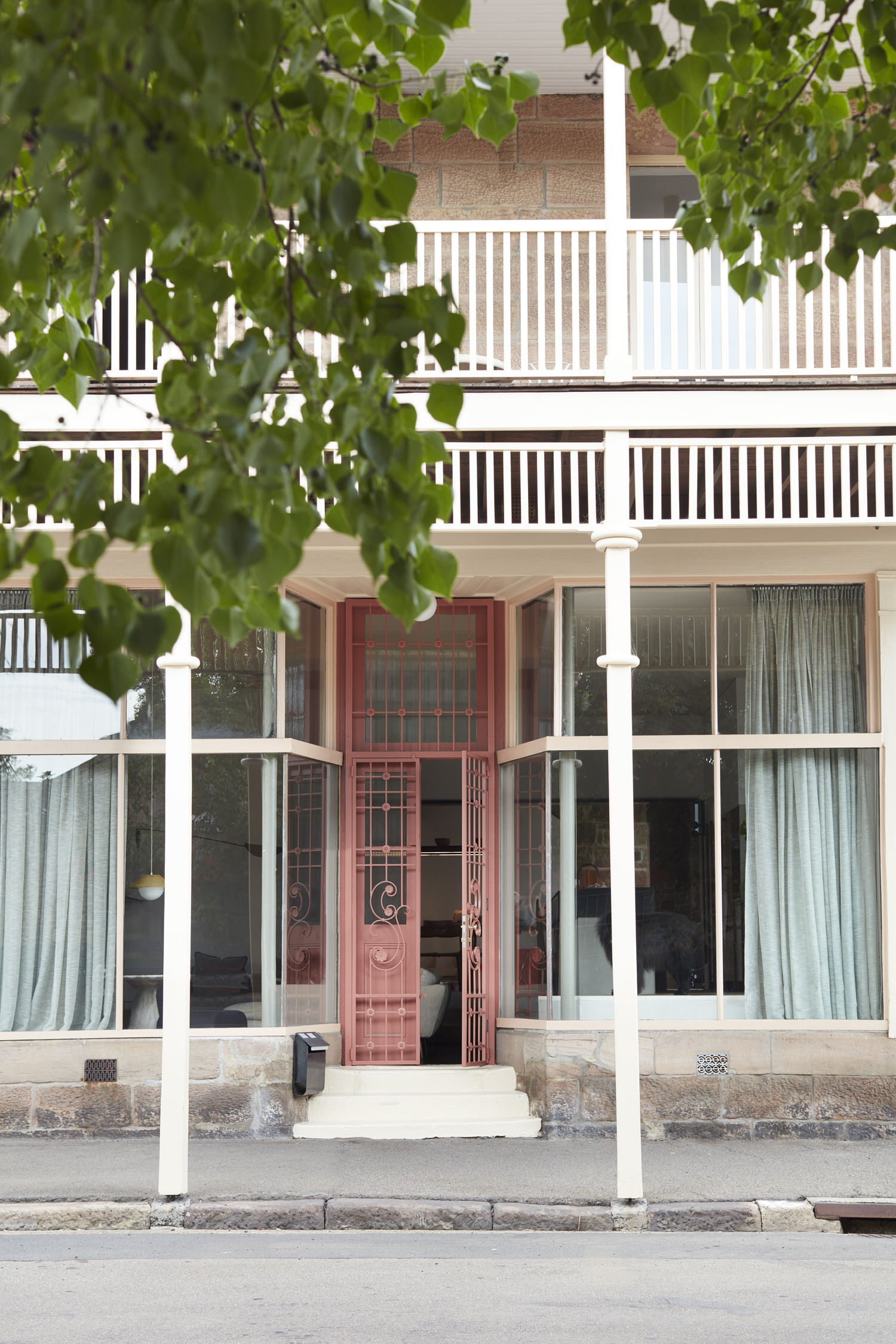 Ysg Studio Soft Serve 75 Evans St Rozelle Sydney Property Photo Prue Ruscoe Yellowtrace 01