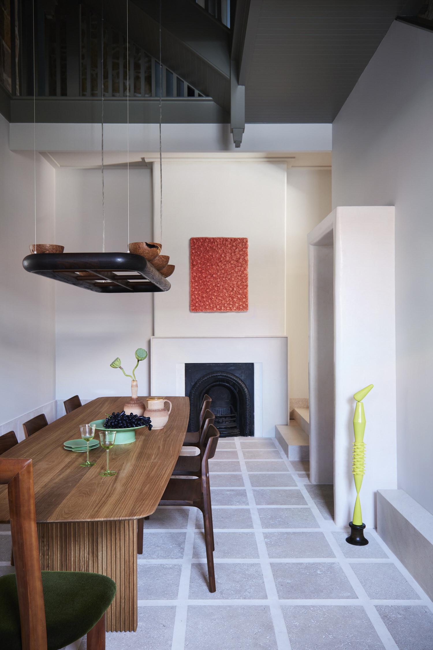 Ysg Studio Soft Serve 75 Evans St Rozelle Sydney Property Photo Prue Ruscoe Yellowtrace 10