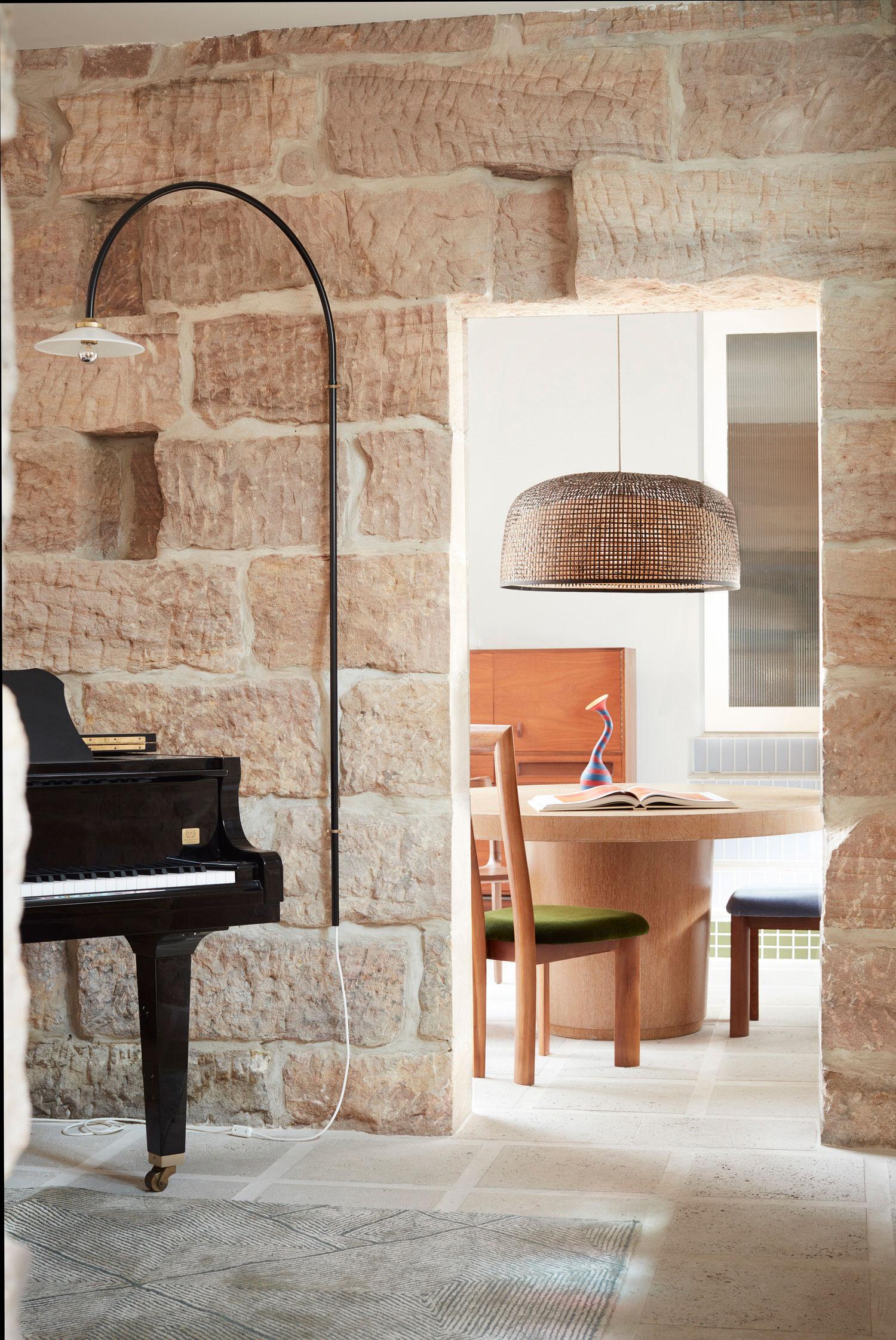 Ysg Studio Soft Serve 75 Evans St Rozelle Sydney Property Photo Prue Ruscoe Yellowtrace 25