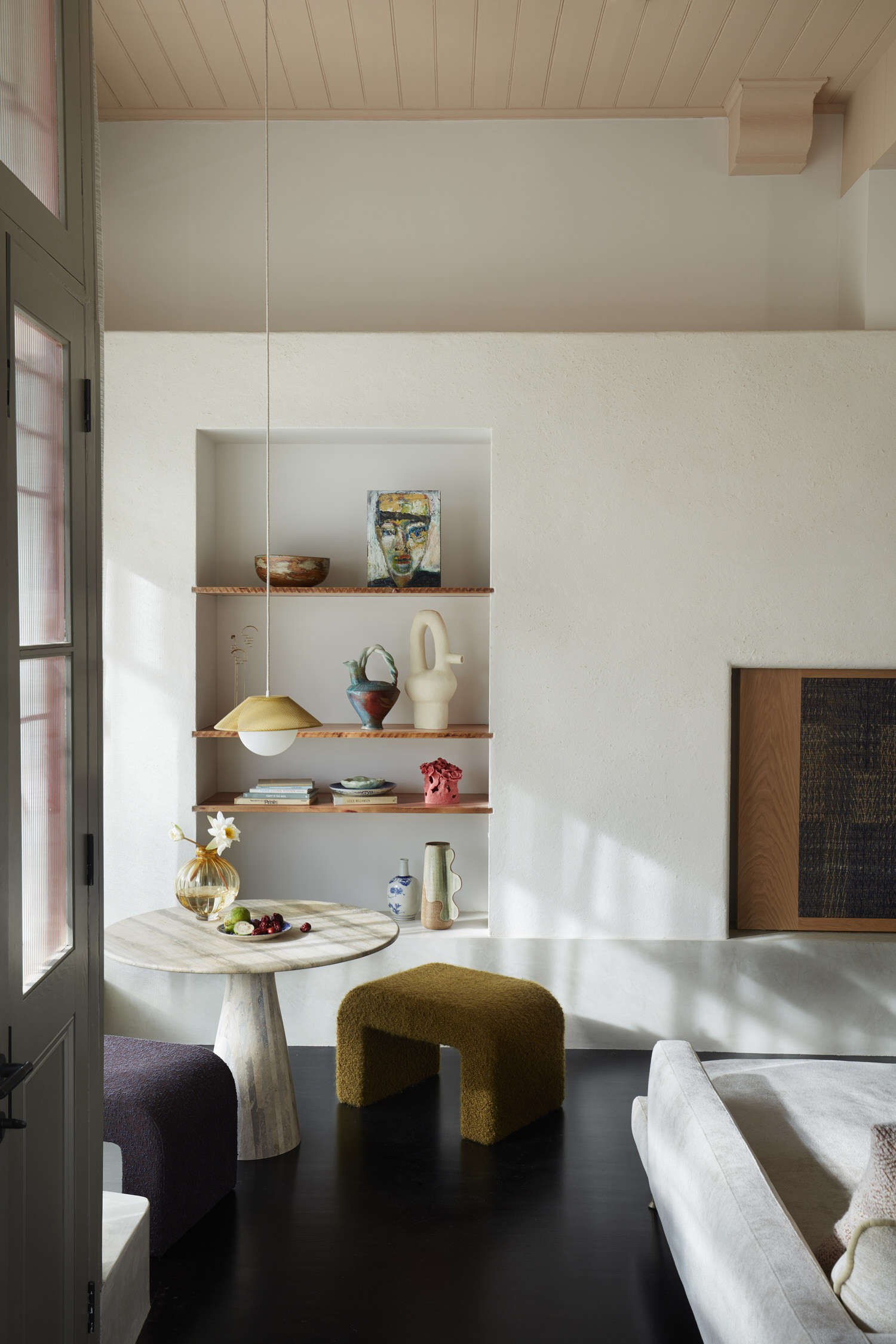 Ysg Studio Soft Serve 75 Evans St Rozelle Sydney Property Photo Prue Ruscoe Yellowtrace 33