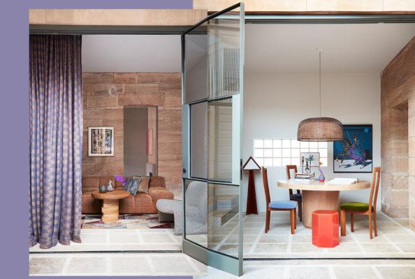 Ysg Studio Soft Serve 75 Evans St Rozelle Sydney Property Photo Prue Ruscoe Yellowtrace