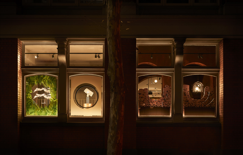 Stylecraft Melbourne Artemide Windows Haydn Cattach Yellowtrace 01