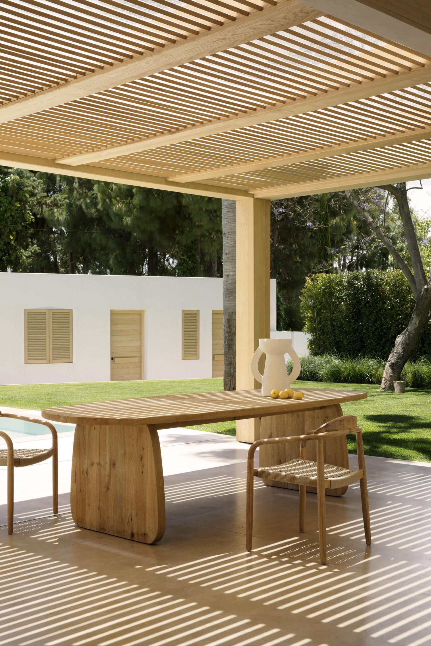 Febrero Studio Casa Marbella Spanish Architecture Photo German Saiz Yellowtrace 09