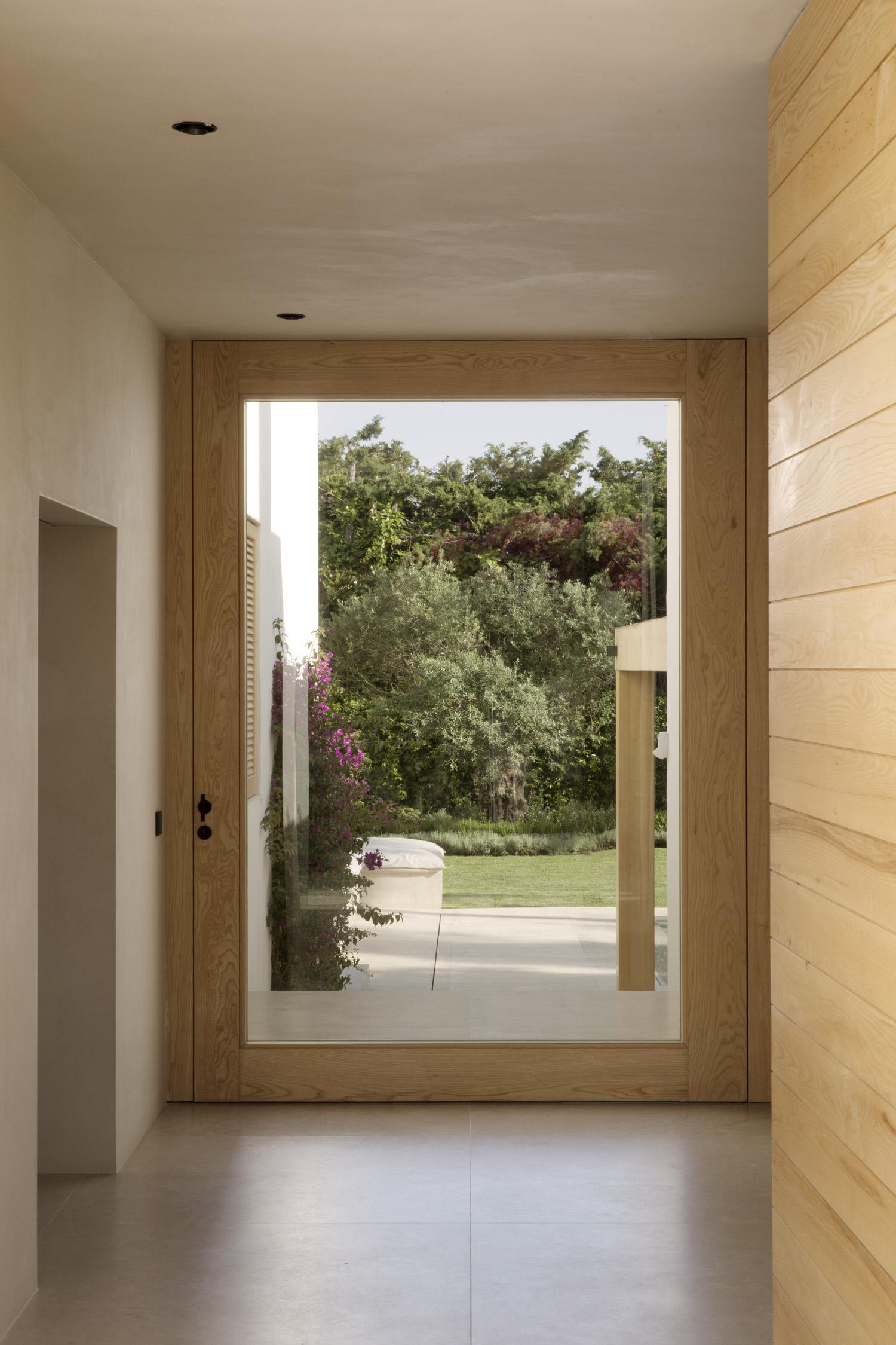 Febrero Studio Casa Marbella Spanish Architecture Photo German Saiz Yellowtrace 10