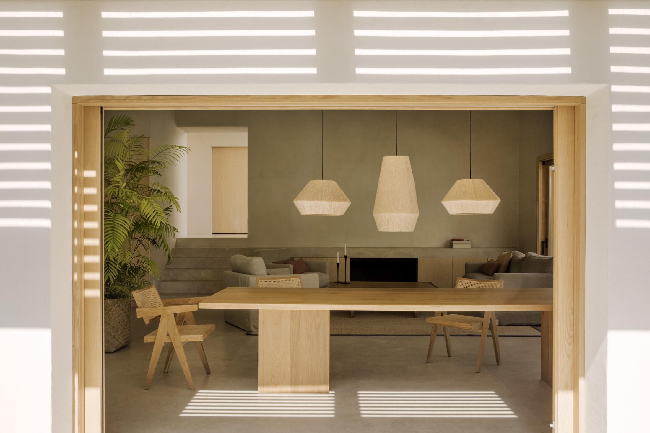 Febrero Studio Casa Marbella Spanish Architecture Photo German Saiz Yellowtrace 11