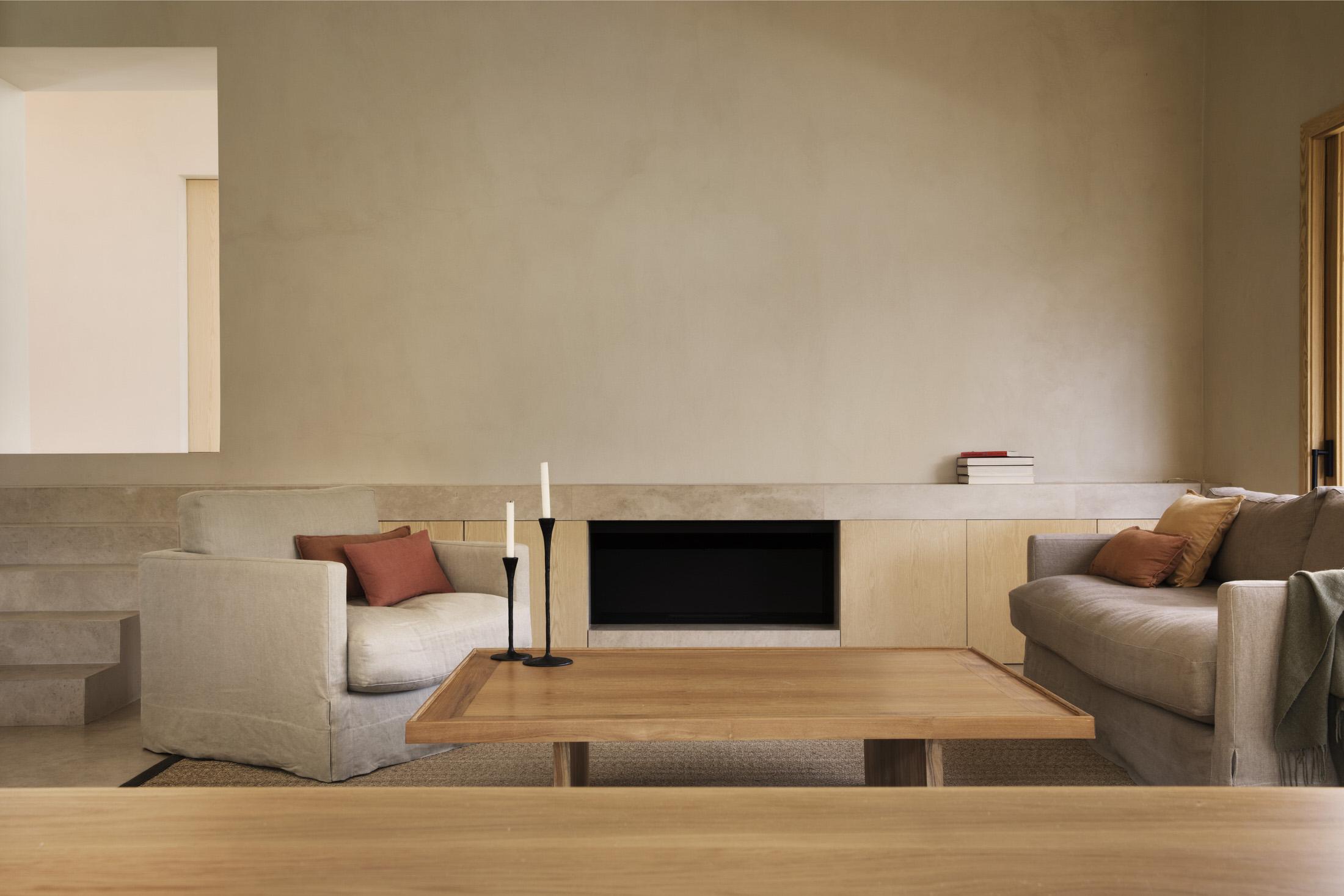 Febrero Studio Casa Marbella Spanish Architecture Photo German Saiz Yellowtrace 22