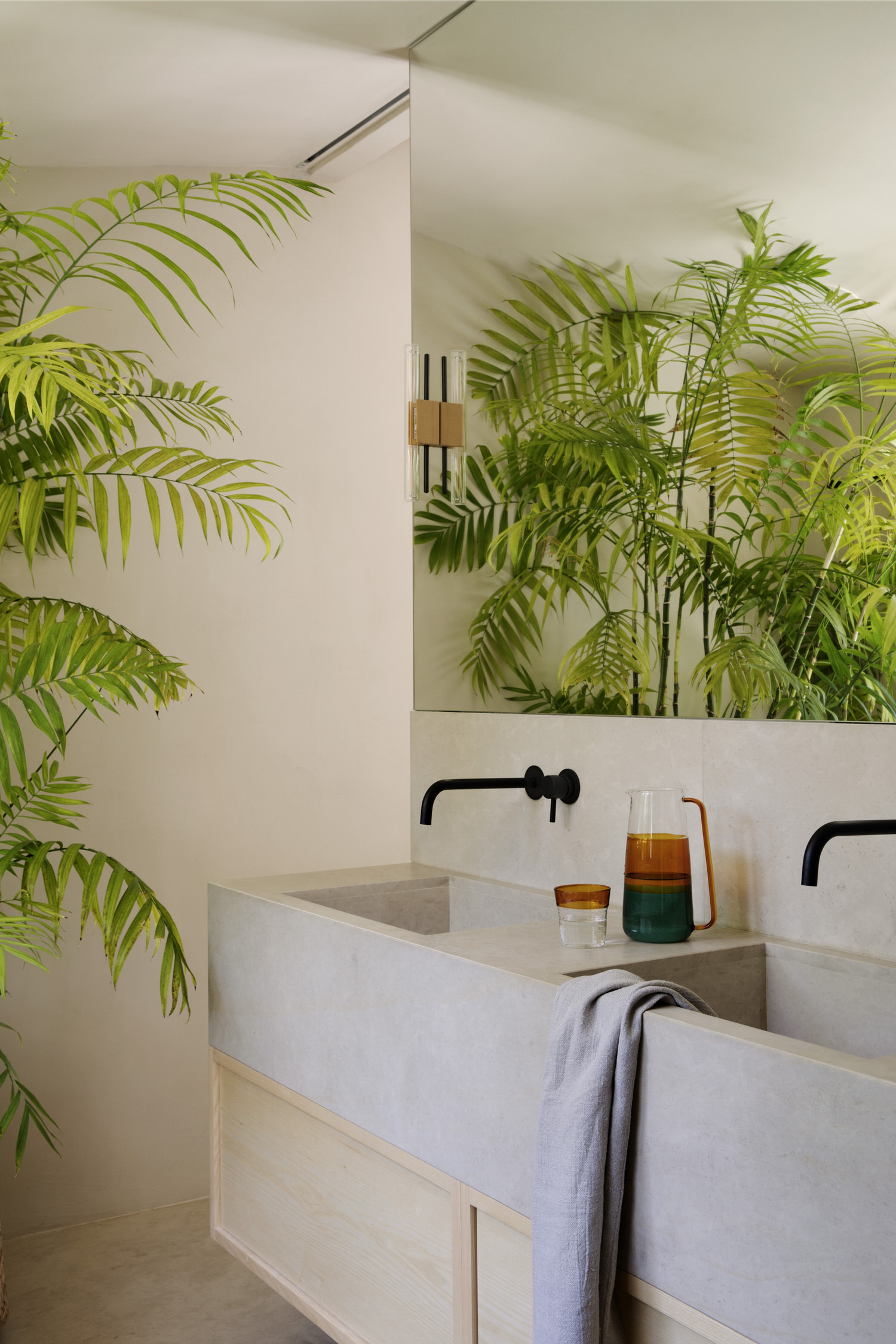 Febrero Studio Casa Marbella Spanish Architecture Photo German Saiz Yellowtrace 25
