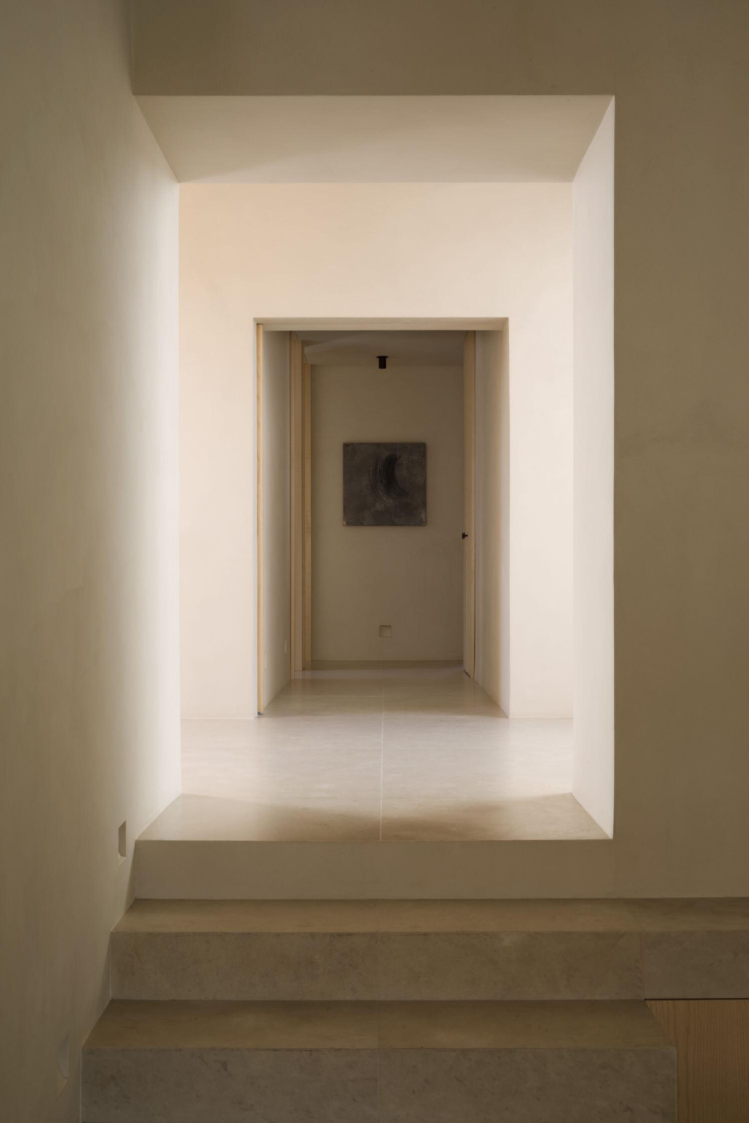 Febrero Studio Casa Marbella Spanish Architecture Photo German Saiz Yellowtrace 29