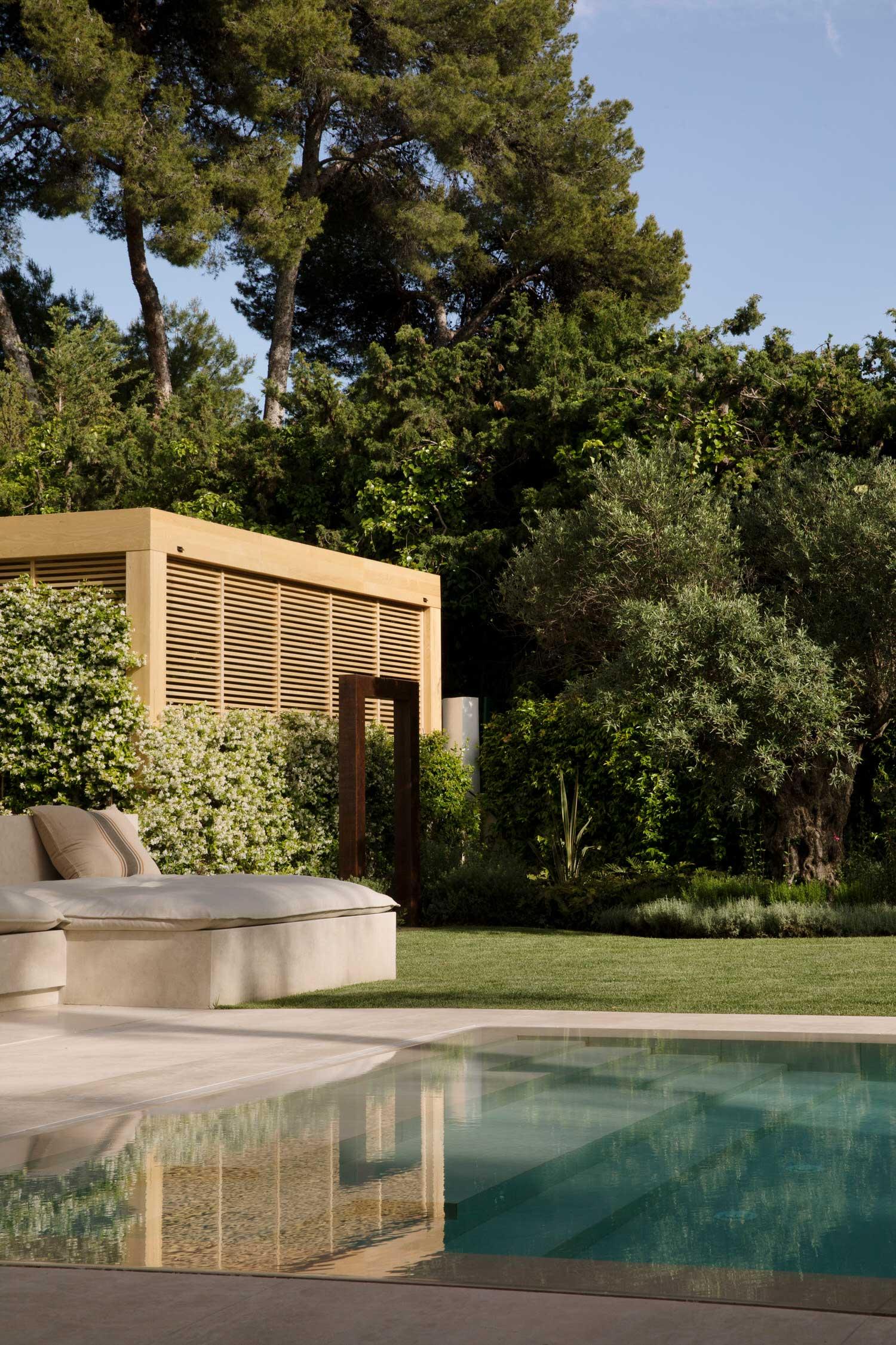Febrero Studio Casa Marbella Spanish Architecture Photo German Saiz Yellowtrace 30