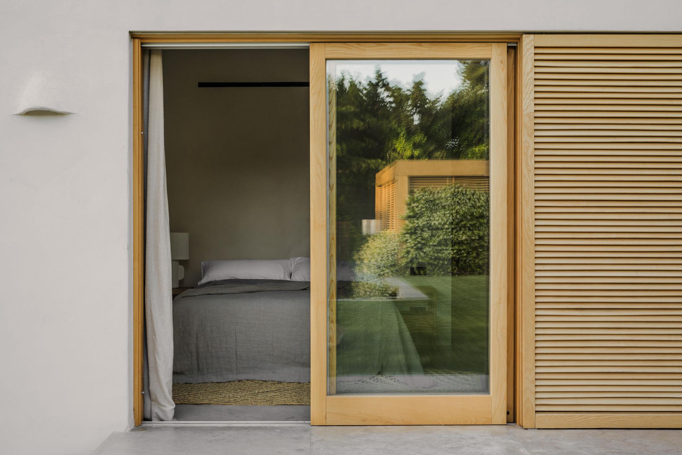 Febrero Studio Casa Marbella Spanish Architecture Photo German Saiz Yellowtrace 37