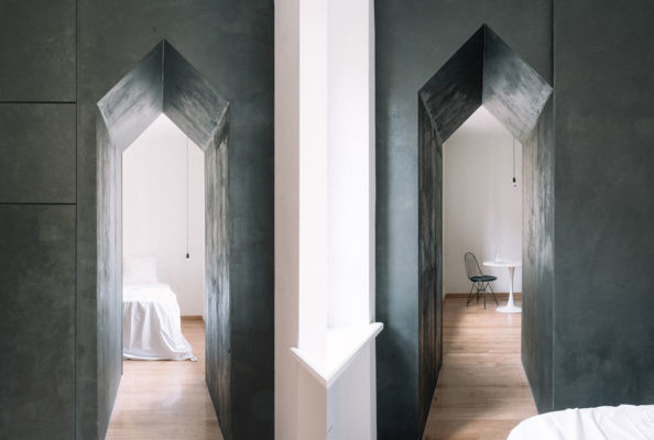 Aacm Studio Apartment Milan Navigli Photo Maria Francesca Lui Yellowtrace