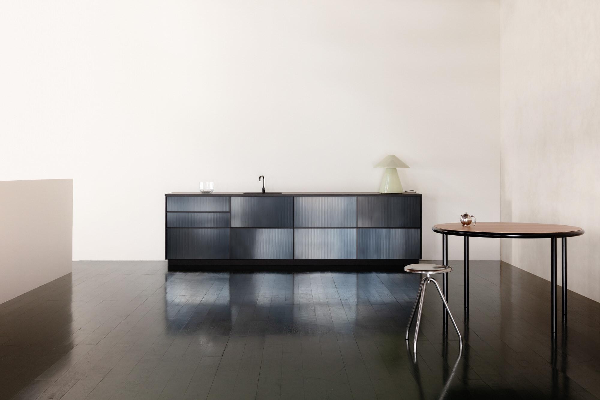 Jean Nouvel Reflect Reform Kitchen Design Yellowtrace 03