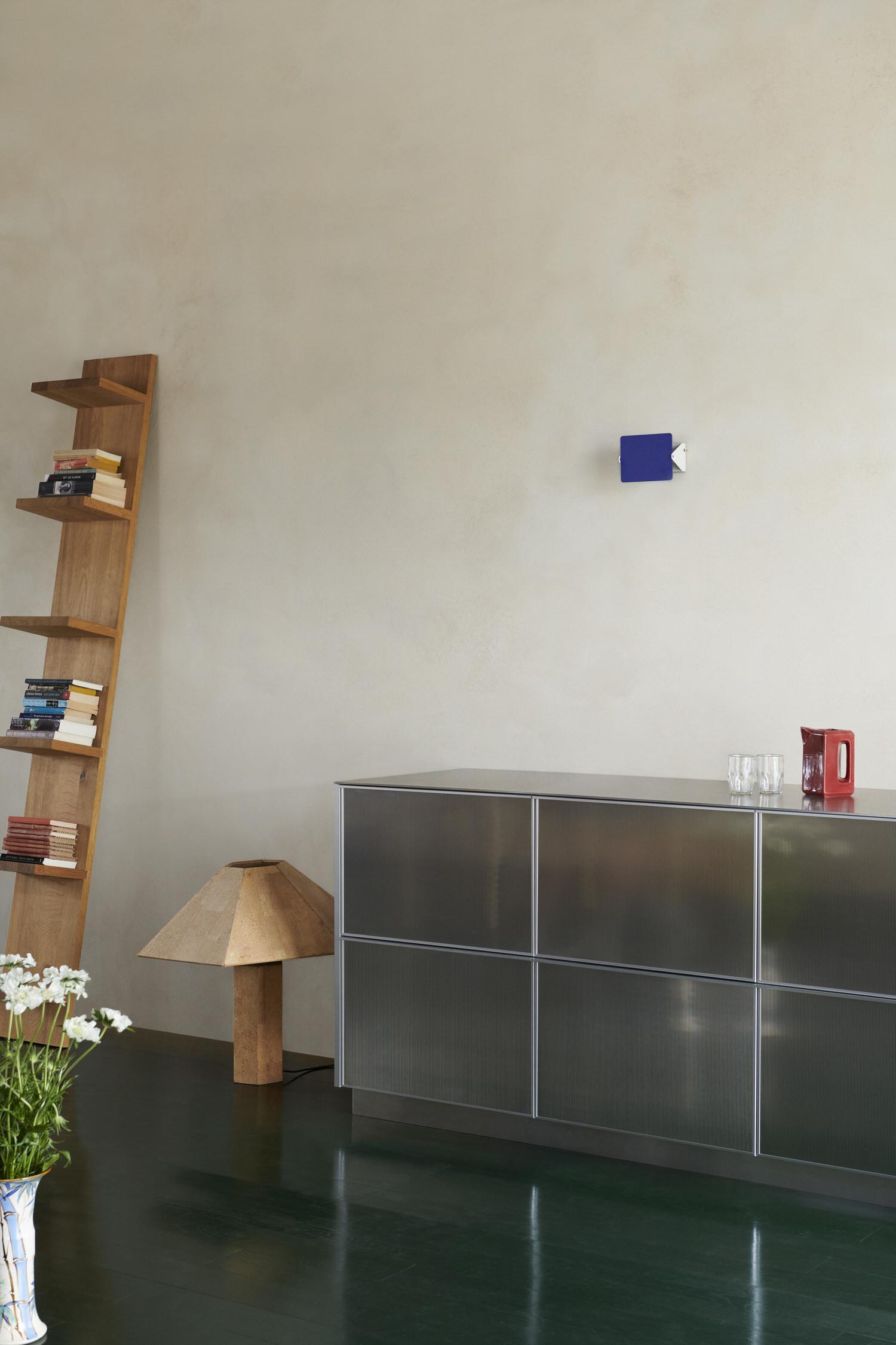 Jean Nouvel Reflect Reform Kitchen Design Yellowtrace 12