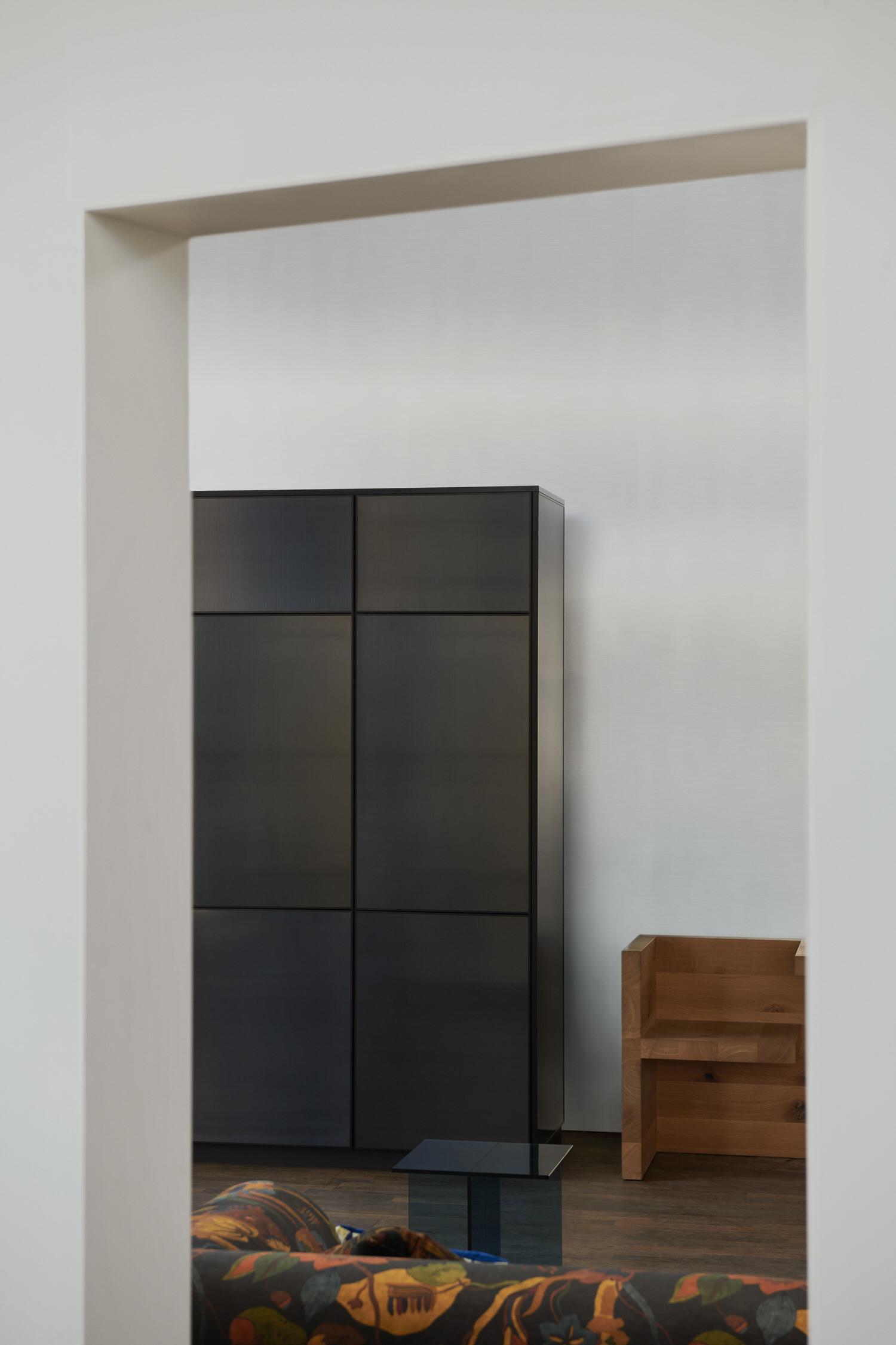 Jean Nouvel Reflect Reform Kitchen Design Yellowtrace 20