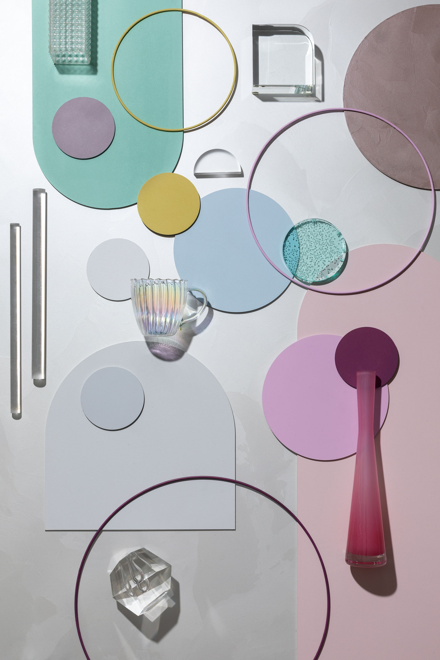 Game Changer Awakening Haymes Paint Vol15 Colour Library Photo Martina Gemmola Yellowtrace 11