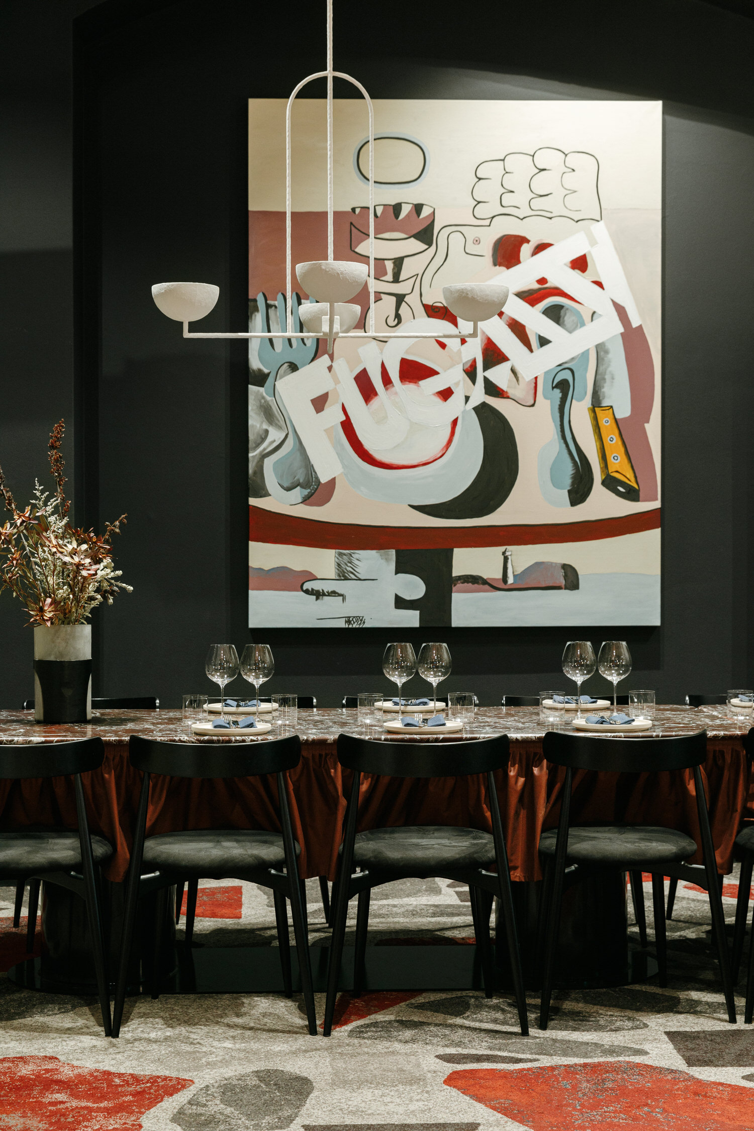 Studio Gram Fugazzi Adelaide Restaurant Bar Photo Jonathan Vdk Yellowtrace 14