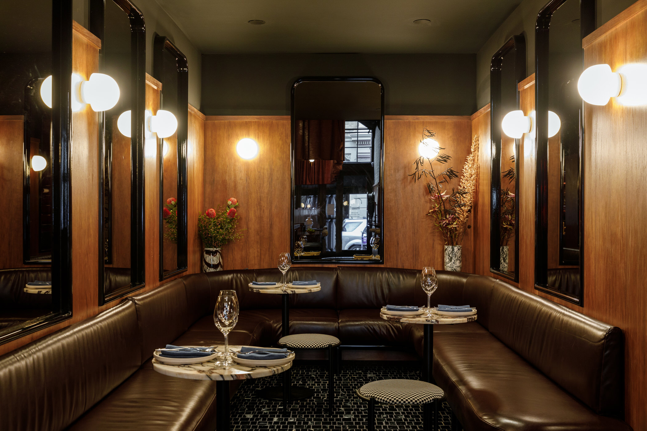 Studio Gram Fugazzi Adelaide Restaurant Bar Photo Jonathan Vdk Yellowtrace 17