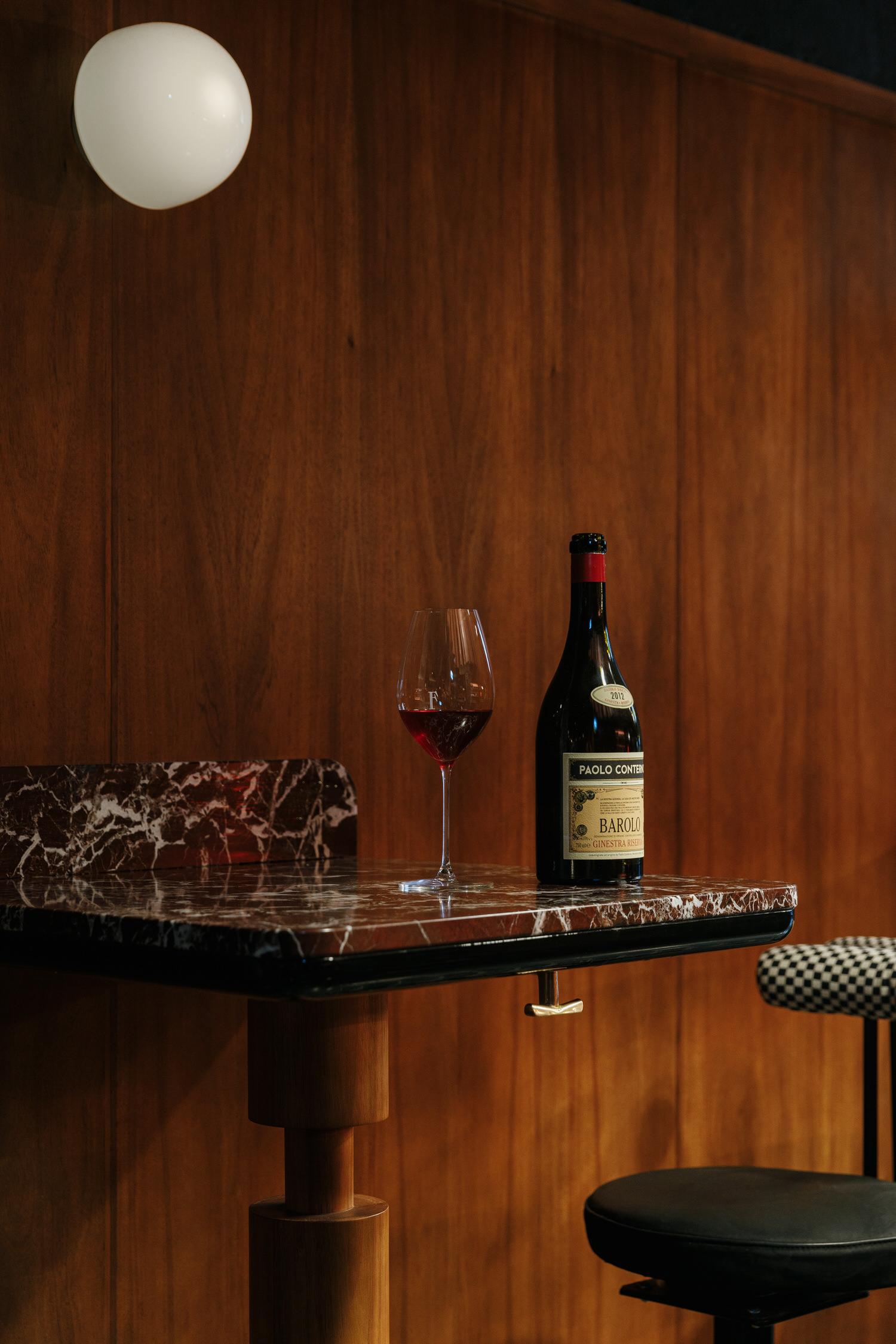 Studio Gram Fugazzi Adelaide Restaurant Bar Photo Jonathan Vdk Yellowtrace 38