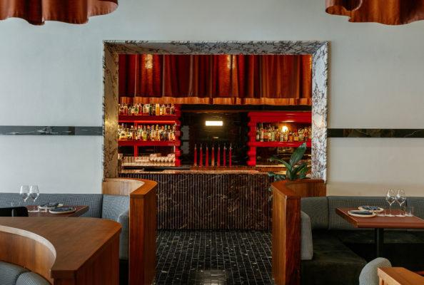 Studio Gram Fugazzi Adelaide Restaurant Bar Photo Jonathan Vdk Yellowtrace