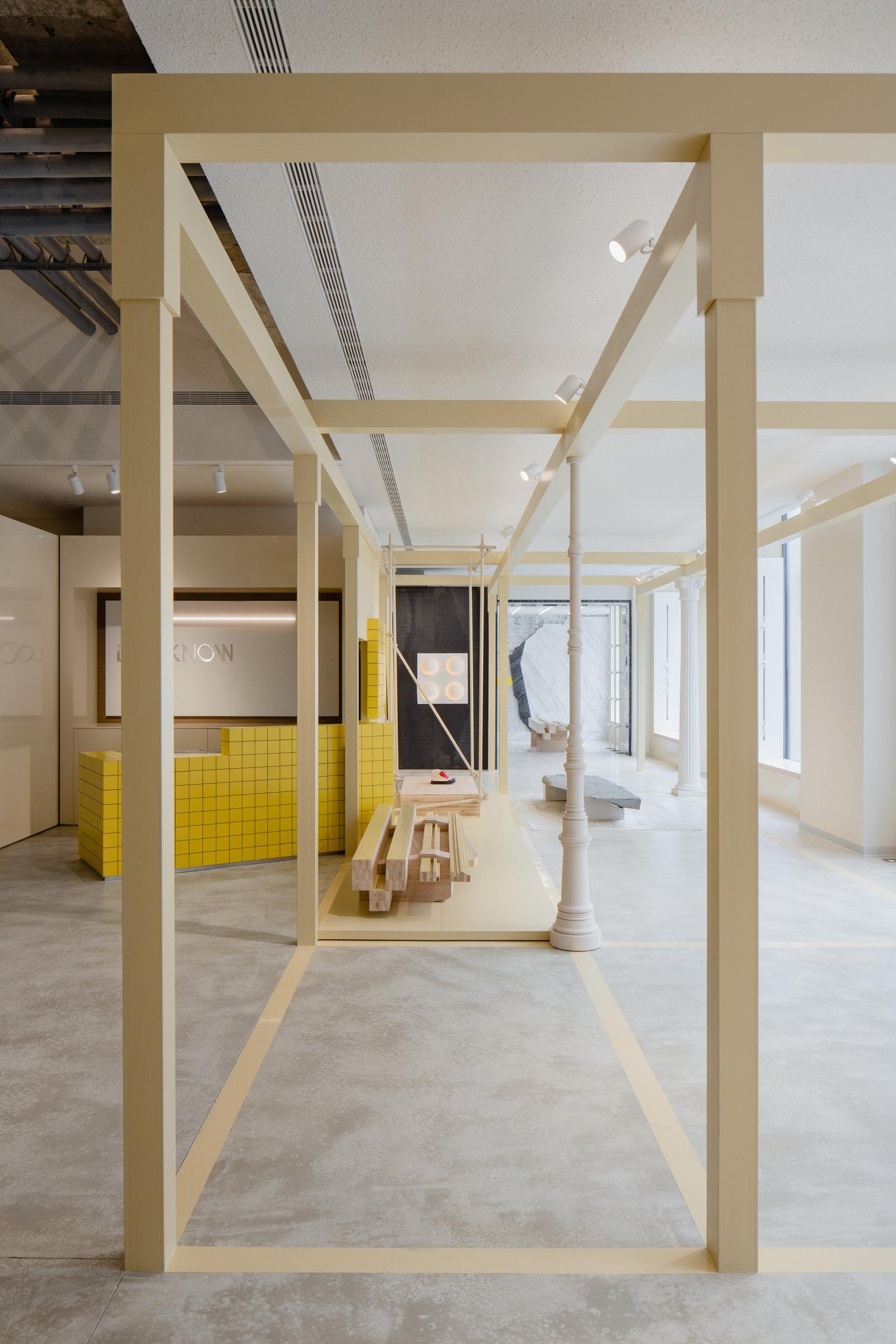 So Studio Looknow Flagship Store Photo Wen Studio Yellowtrace 01