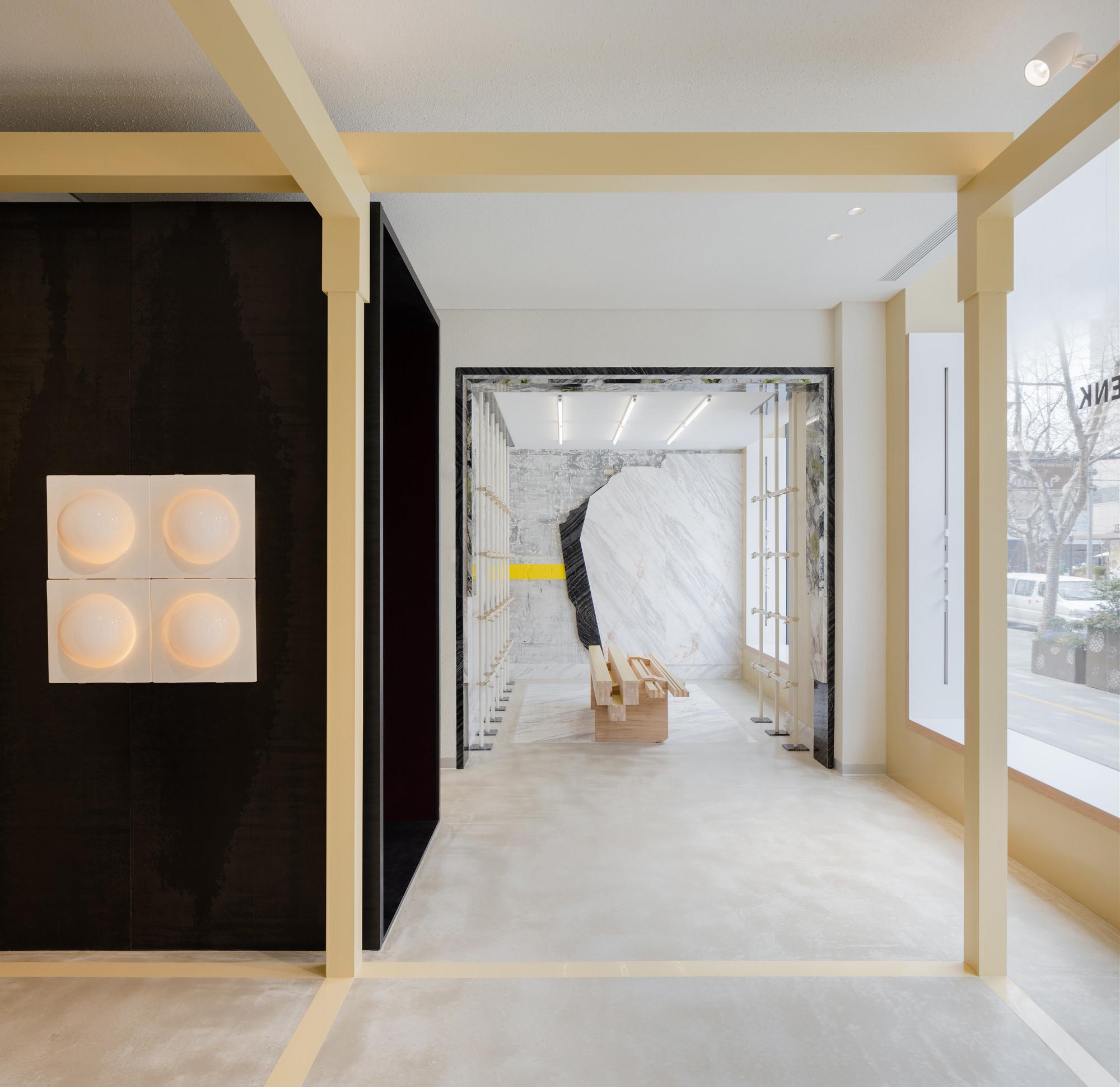 So Studio Looknow Flagship Store Photo Wen Studio Yellowtrace 03