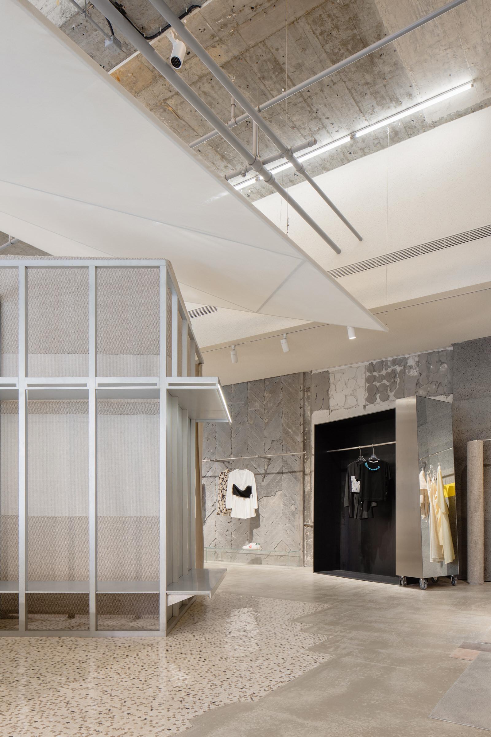So Studio Looknow Flagship Store Photo Wen Studio Yellowtrace 15