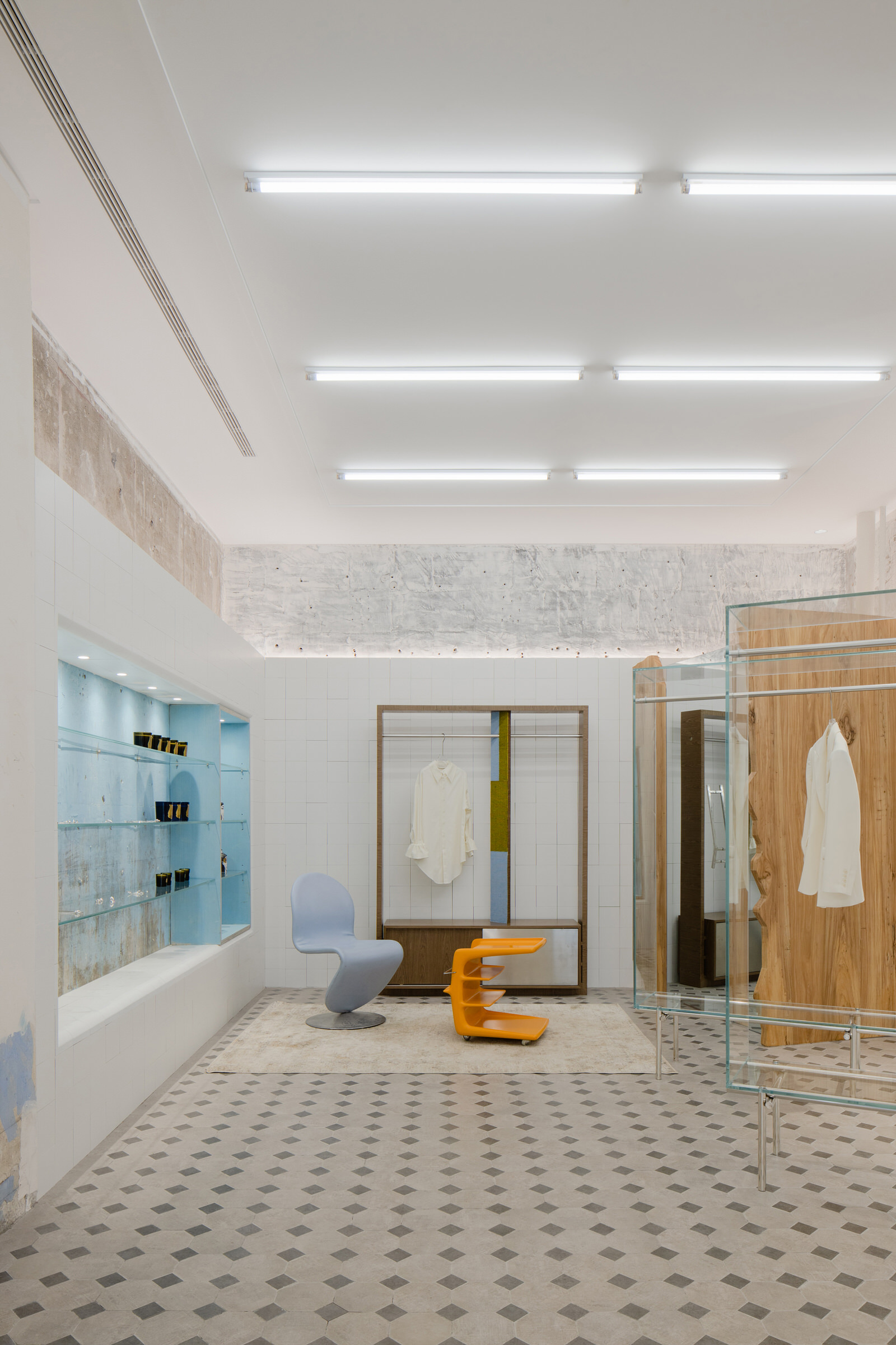 So Studio Looknow Flagship Store Photo Wen Studio Yellowtrace 20