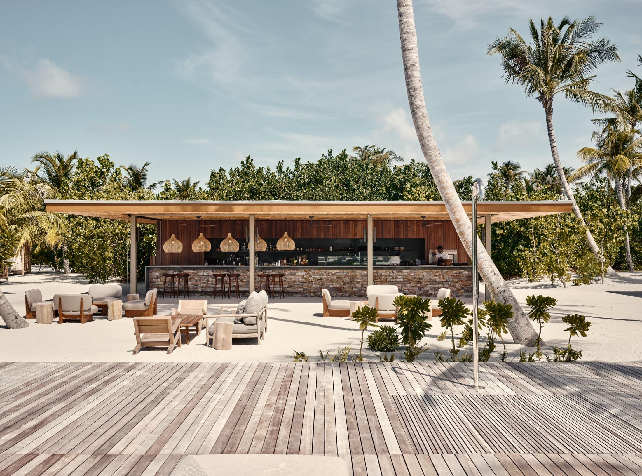 Studio Mk27 Patina Maldives Luxury Resort Yellowtrace 13