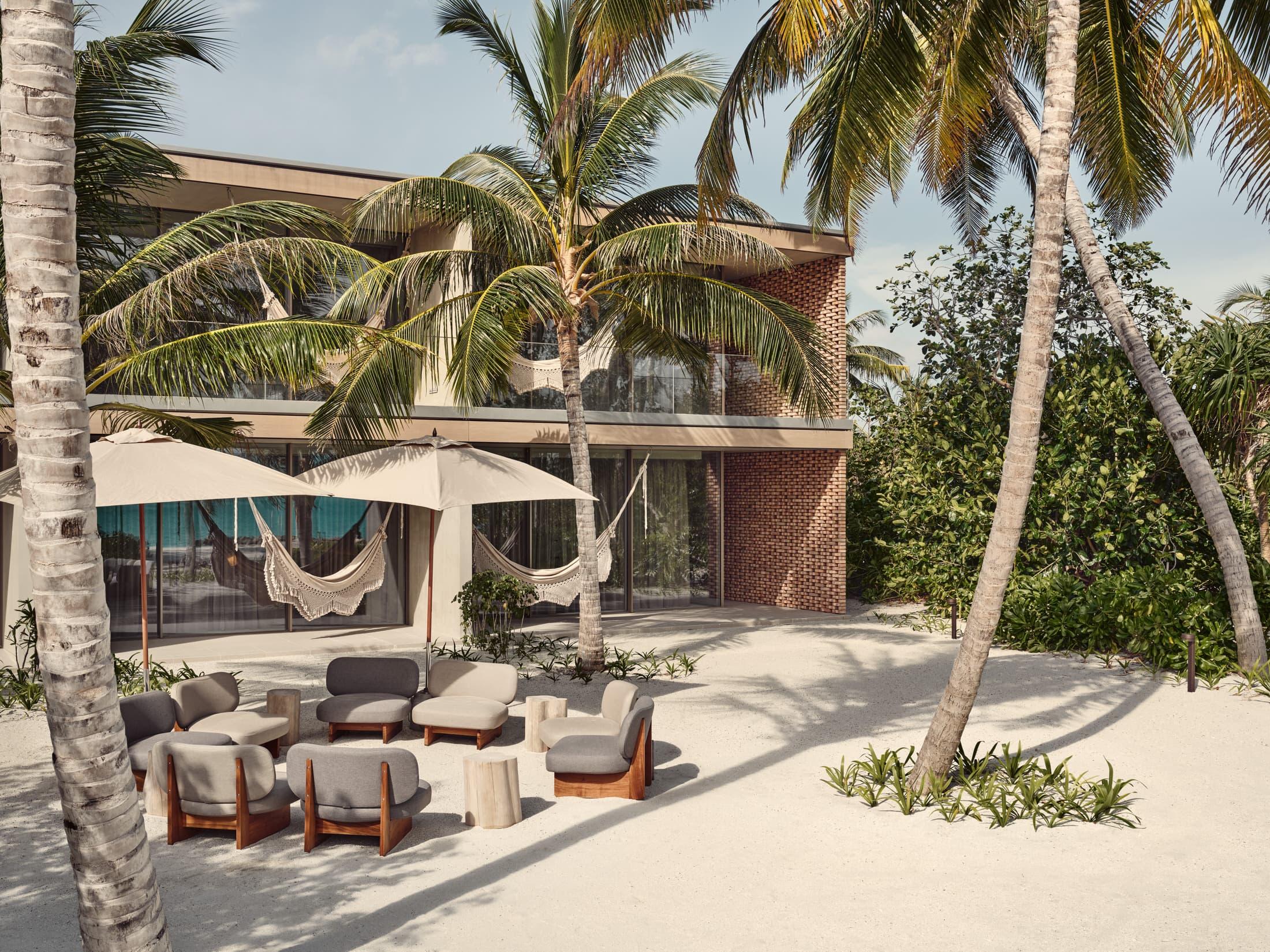 Studio Mk27 Patina Maldives Luxury Resort Yellowtrace 18