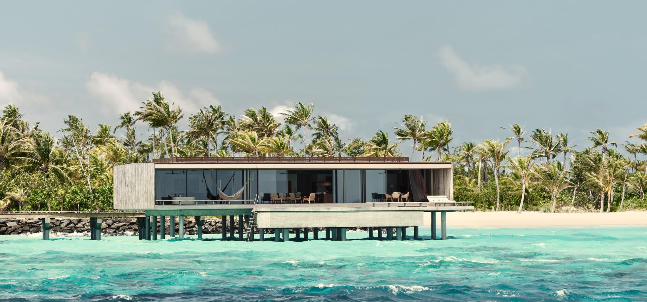 Studio Mk27 Patina Maldives Luxury Resort Yellowtrace 30