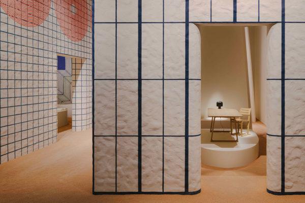 Hermes Home Artisan Collection La Pelota Milan Design Week 2021 Yellowtrace