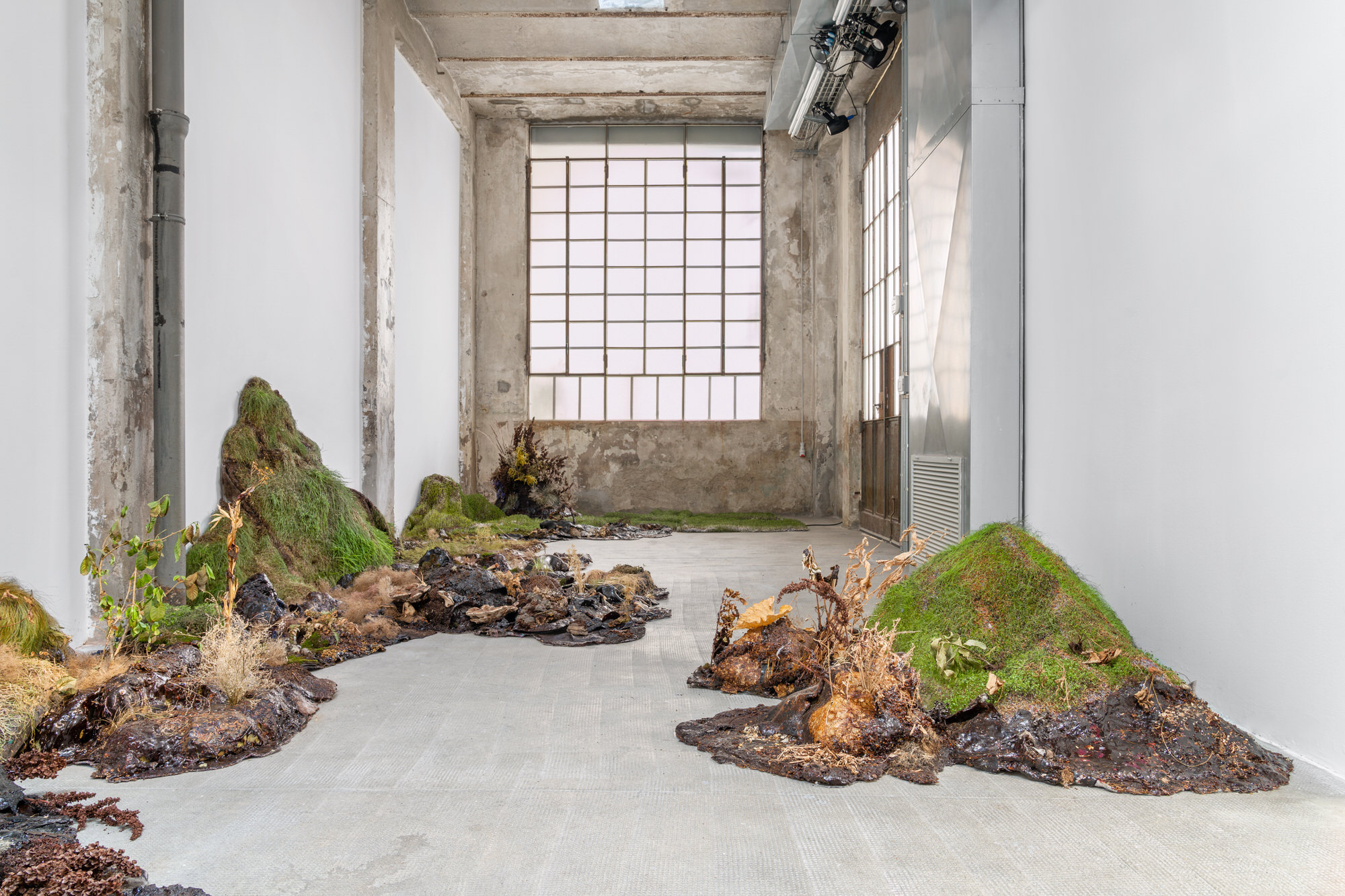 Marcin Rusak Unnatural Practice Federica Sala Milan Design Week 2021 Yellowtrace 02