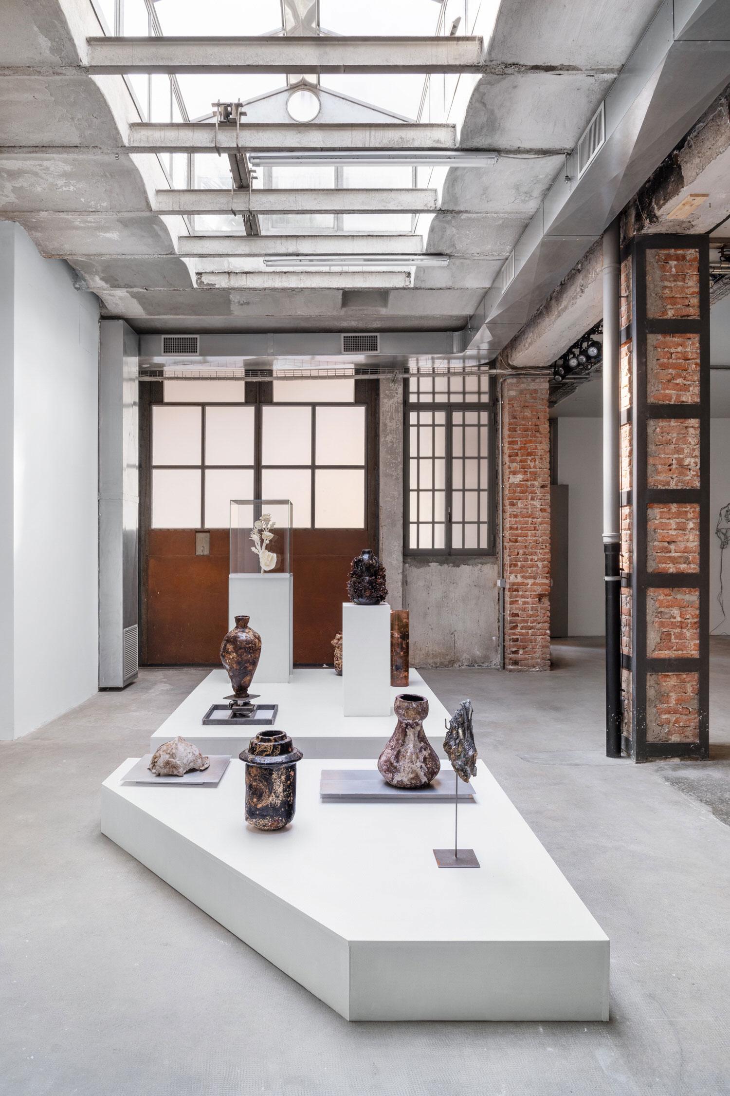 Marcin Rusak Unnatural Practice Federica Sala Milan Design Week 2021 Yellowtrace 03