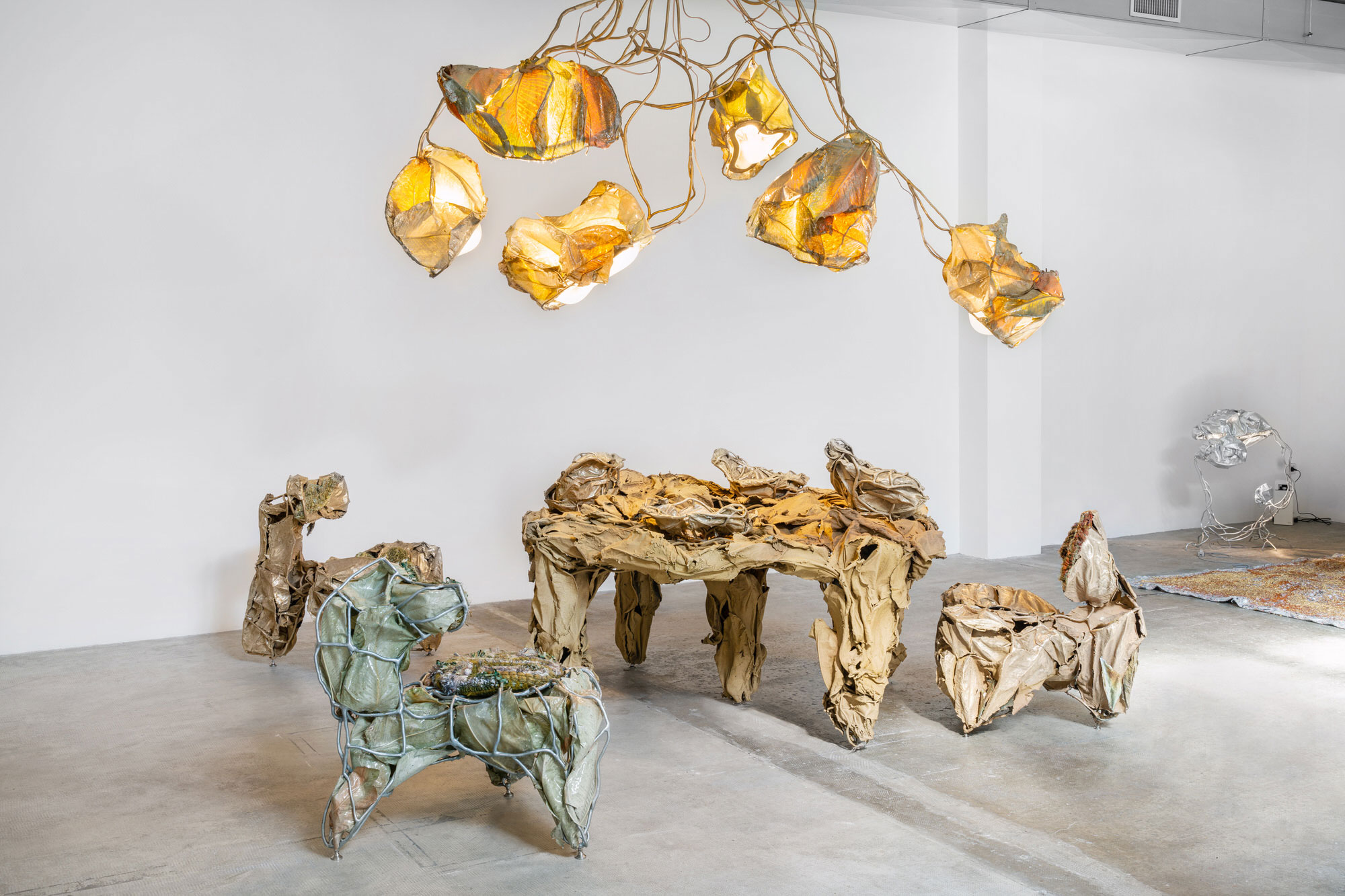 Marcin Rusak Unnatural Practice Federica Sala Milan Design Week 2021 Yellowtrace 07