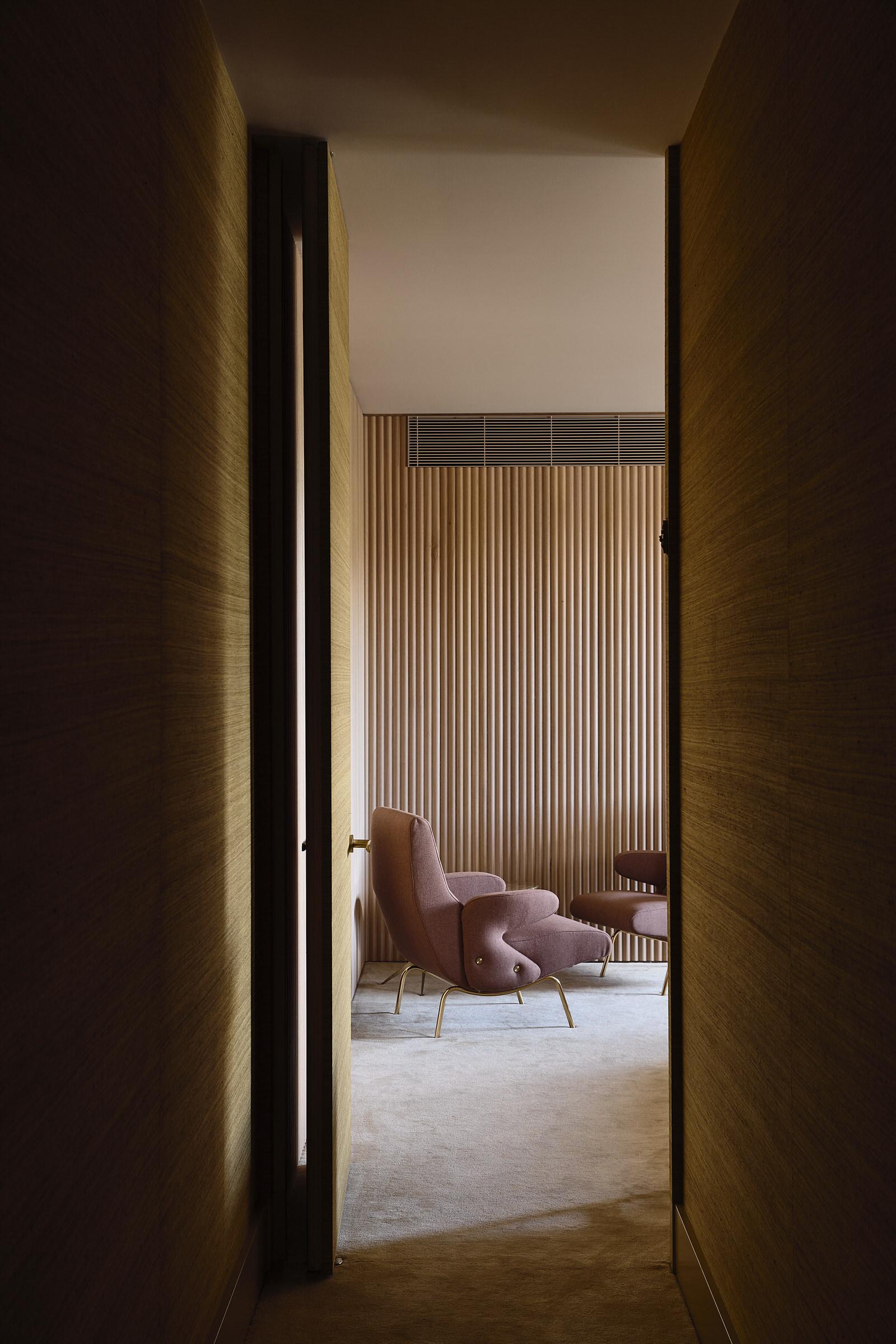 Kennedy Nolan Elsternwick House Melbourne Residential Architecture Photo Derek Swalwell Yellowtrace 19