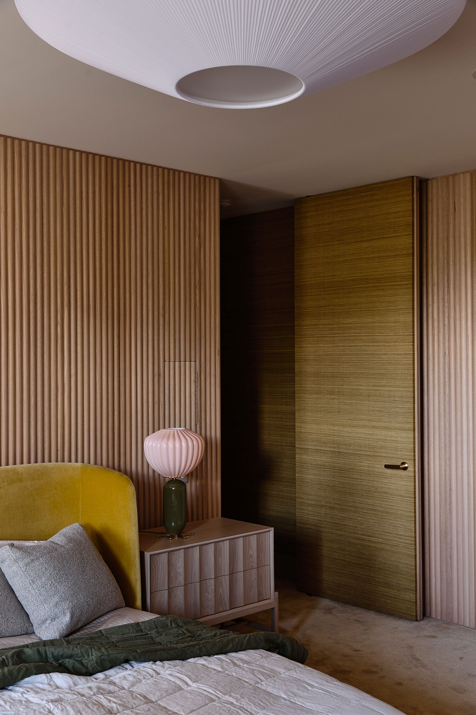 Kennedy Nolan Elsternwick House Melbourne Residential Architecture Photo Derek Swalwell Yellowtrace 21