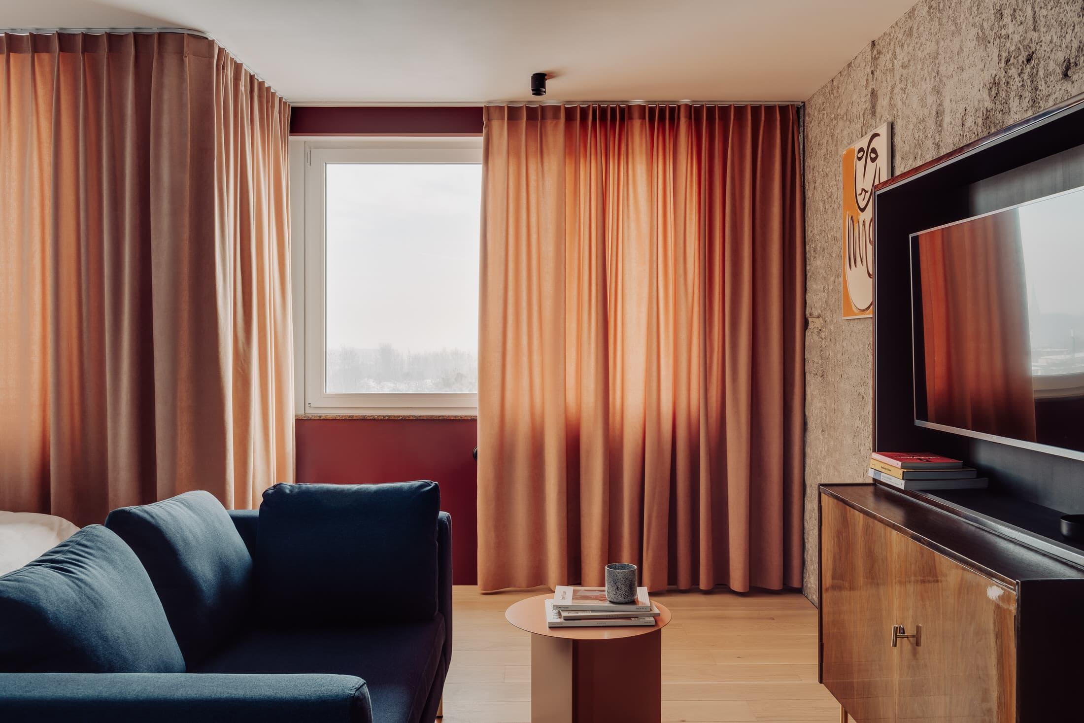 Mistovia Studio Katowice Apartment Compact Photo Oni Studio Living Yellowtrace 10