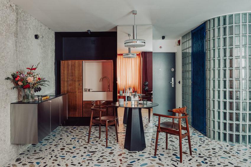 Mistovia Studio Katowice Apartment Compact Photo Oni Studio Living Yellowtrace