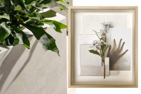 Florim Sensi Pigmenti Ceramic Tile Collection Milan Design Week 2021 Yellowtrace